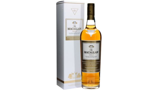 Picture of Macallan Gold