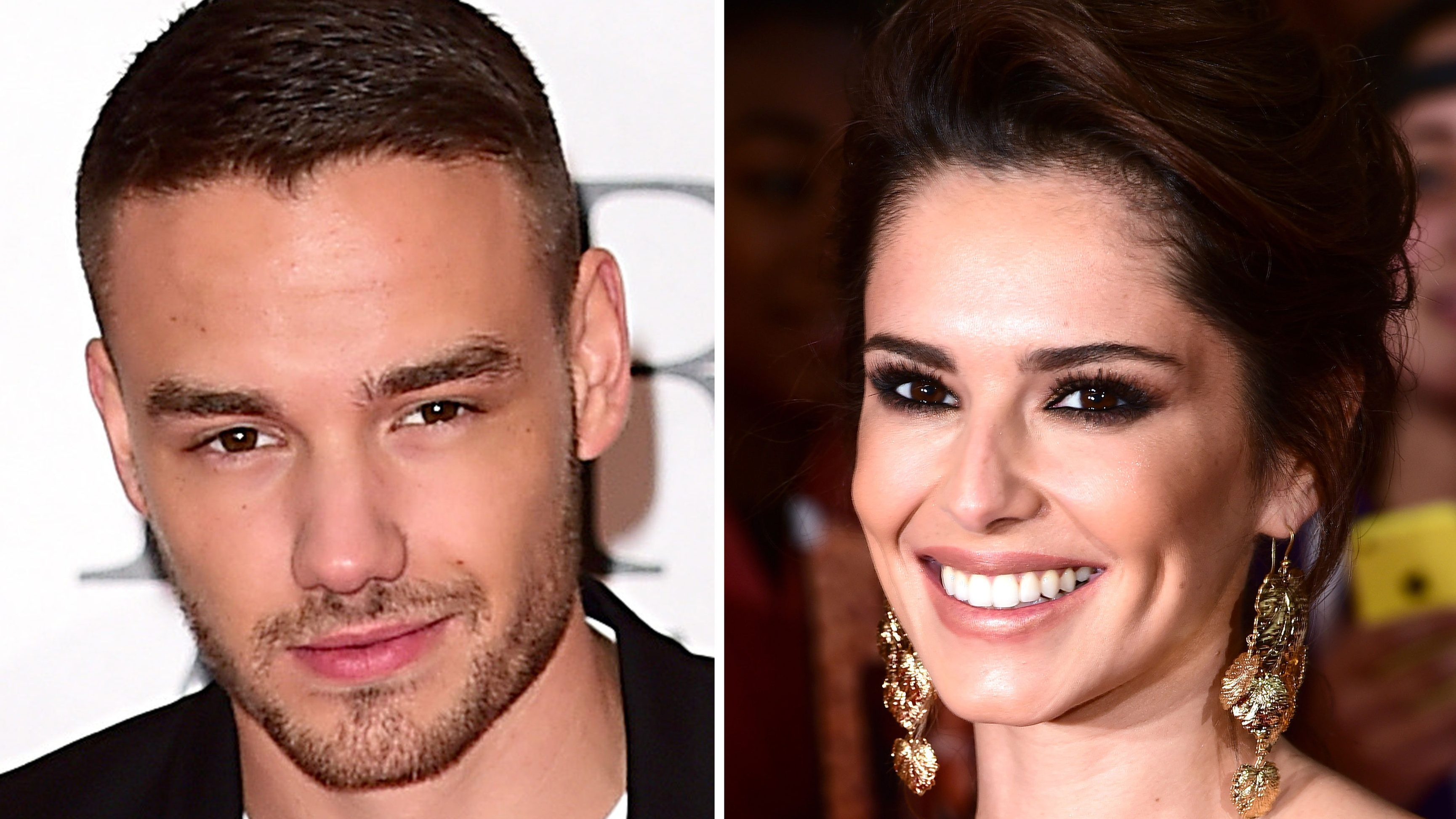 Liam Payne gushes over girlfriend Cheryl Tweedy