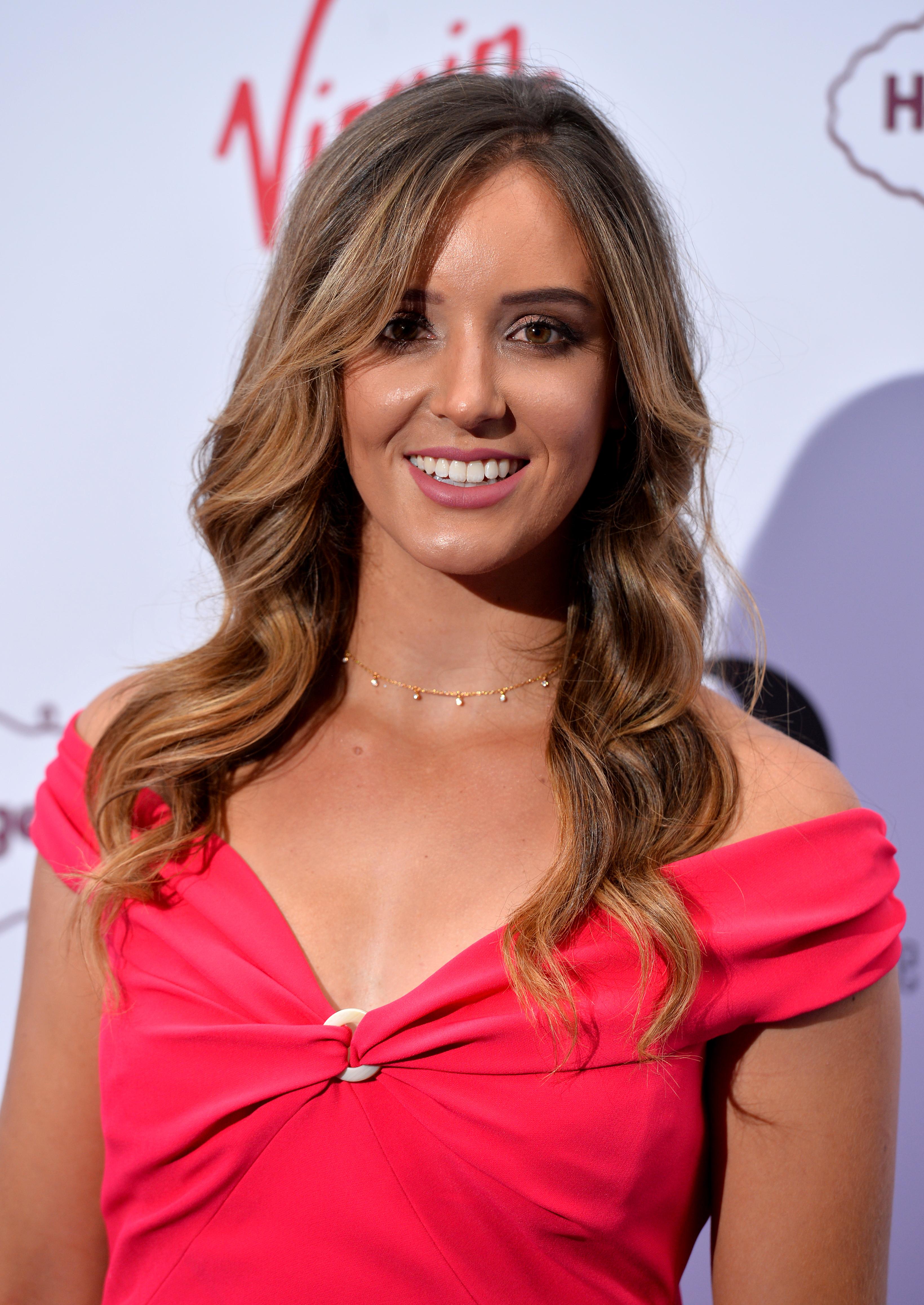 image Laura singer wimbledon tennis porn star