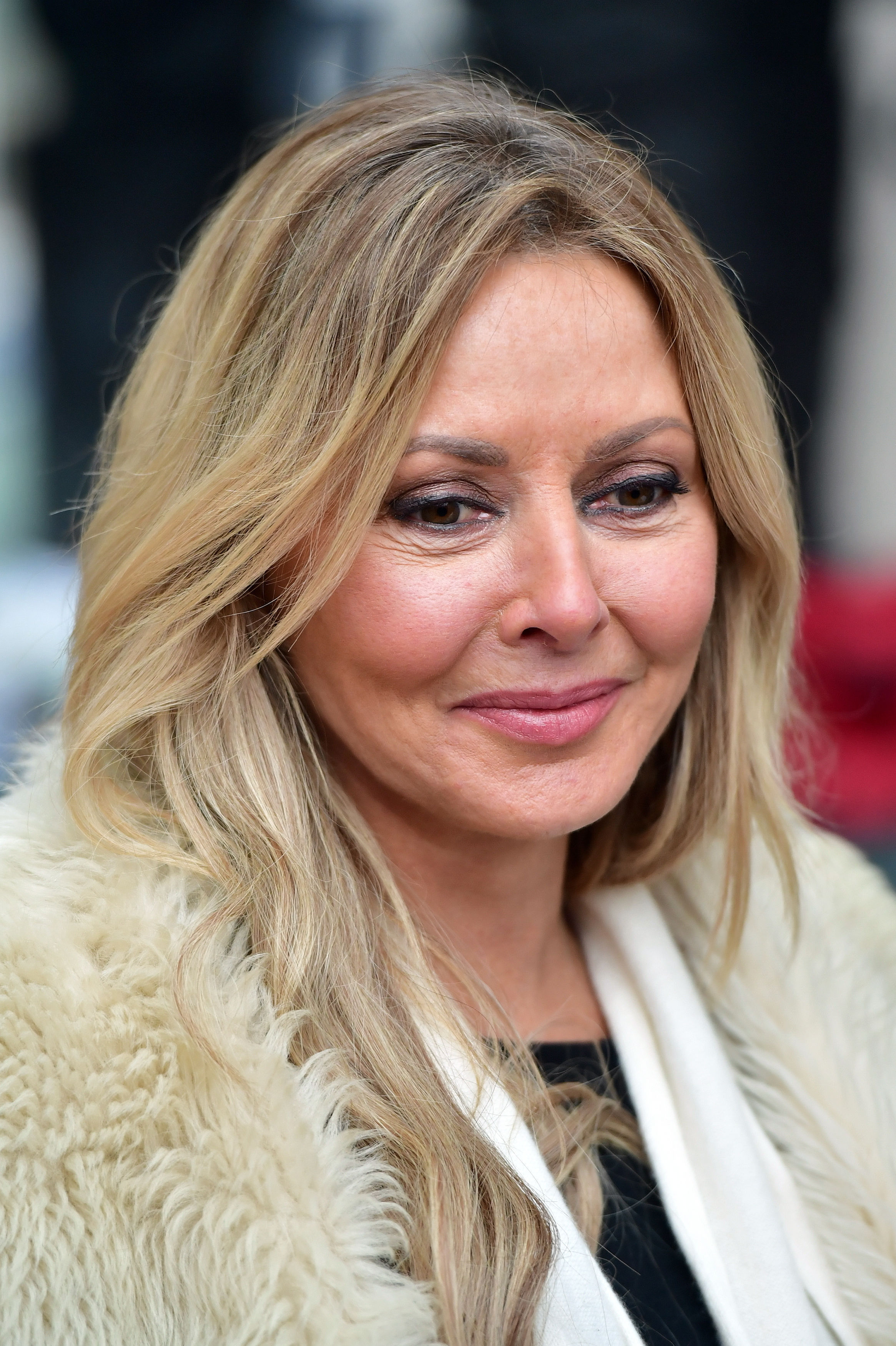 carol vorderman - photo #5