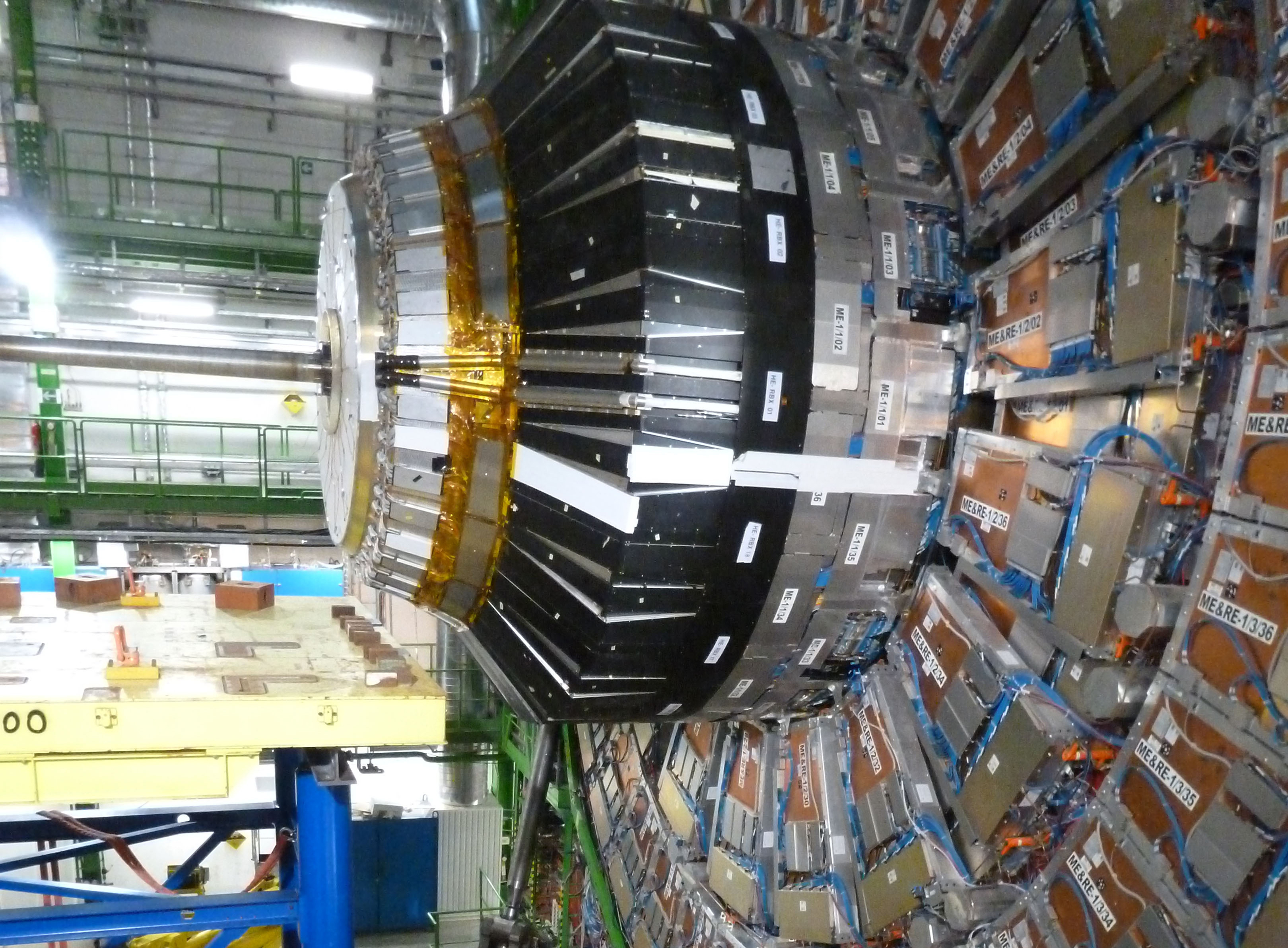 Manchester physicist helps discover new particle at CERN