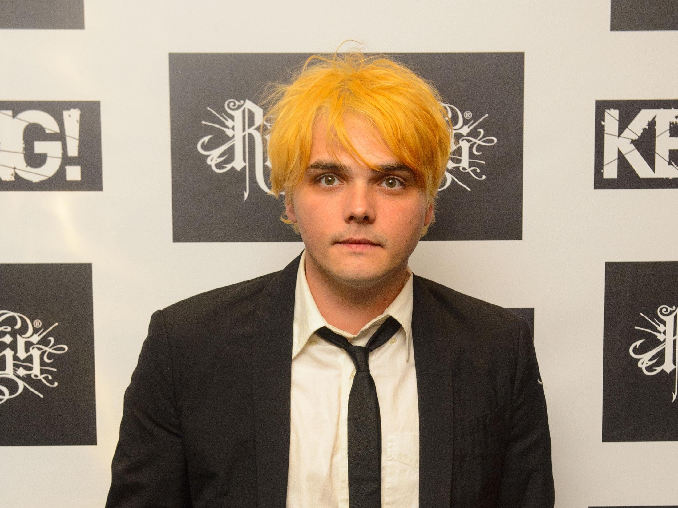 Gerard Way's Umbrella Academy comic lands live-action Netflix adaptation