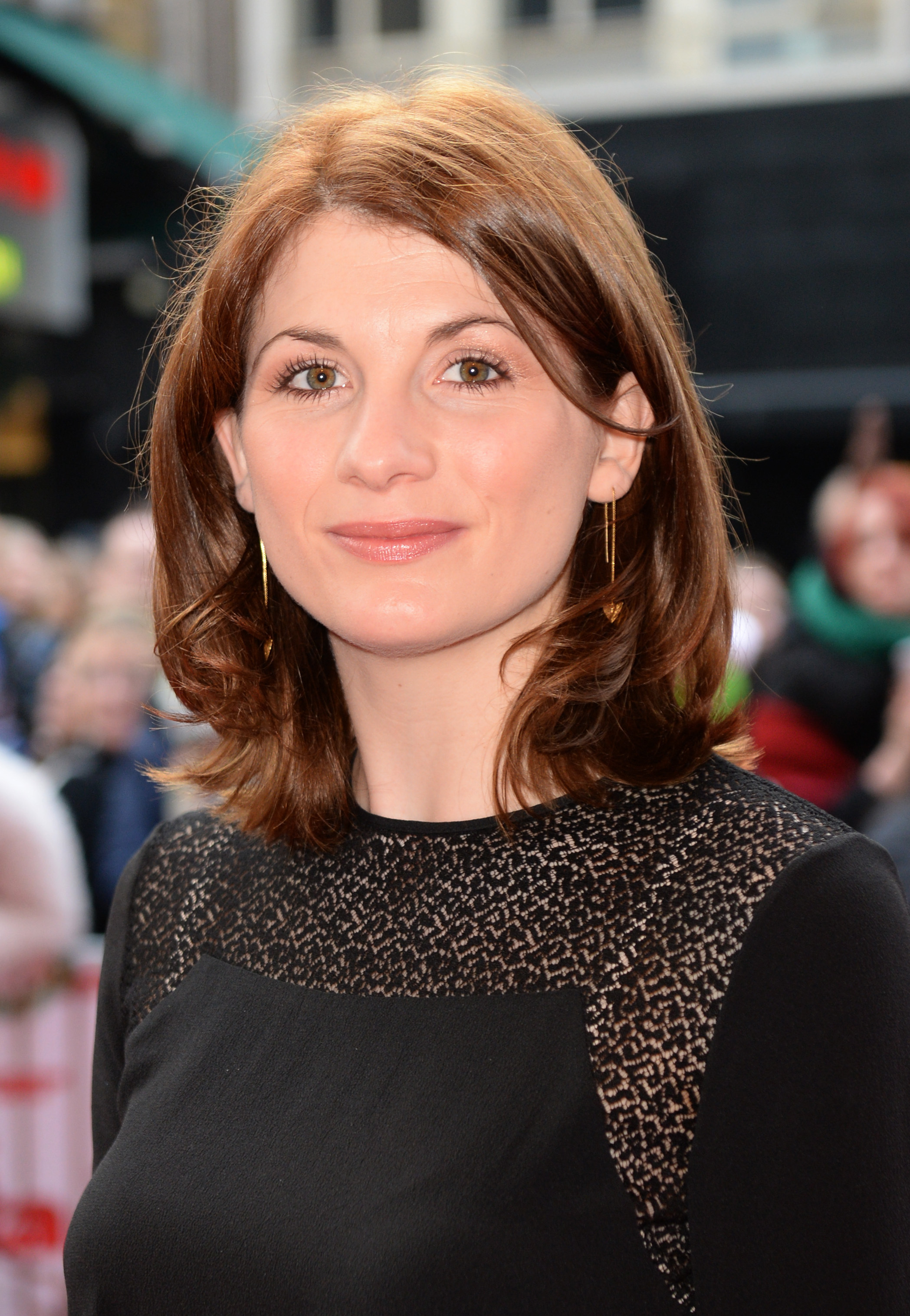 Jodie Whittaker (Anthony Devlin/PA)