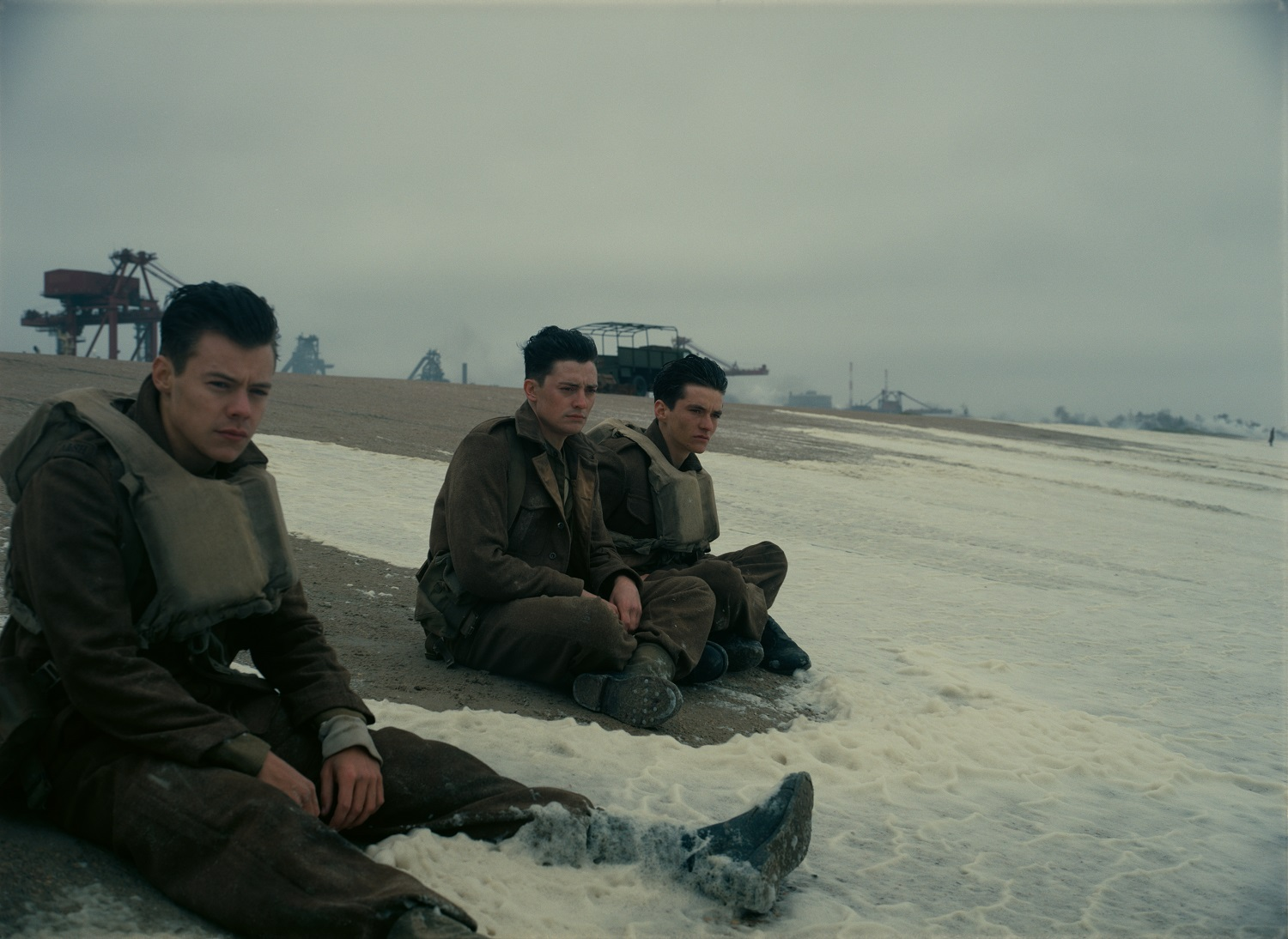 'Dunkirk' debuts at $50.5-M, 'Valerian' Bombs DOA