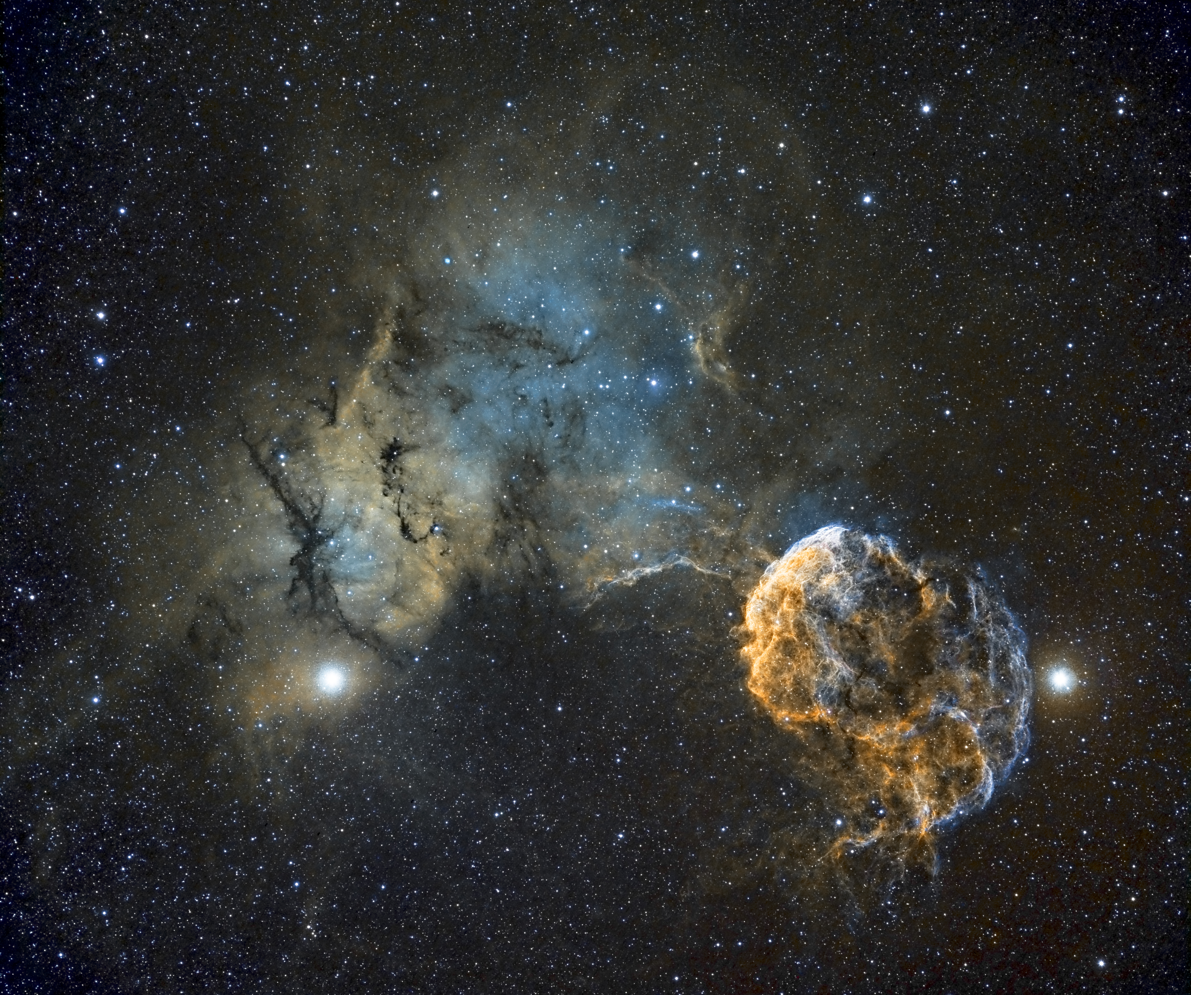 See the spectacular photos shortlisted for the Astronomy ...
