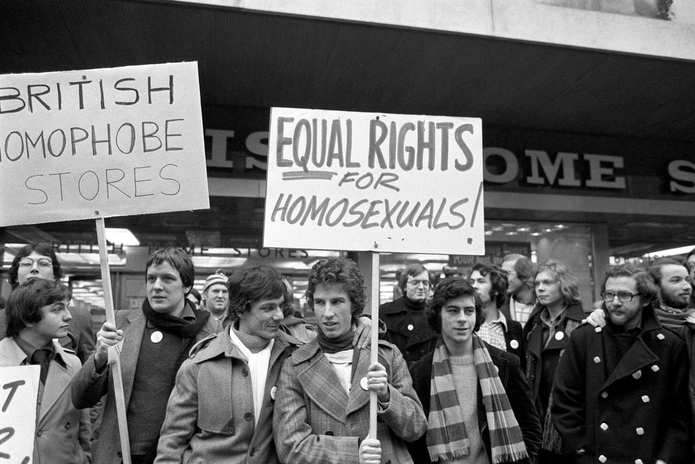 gay rights act