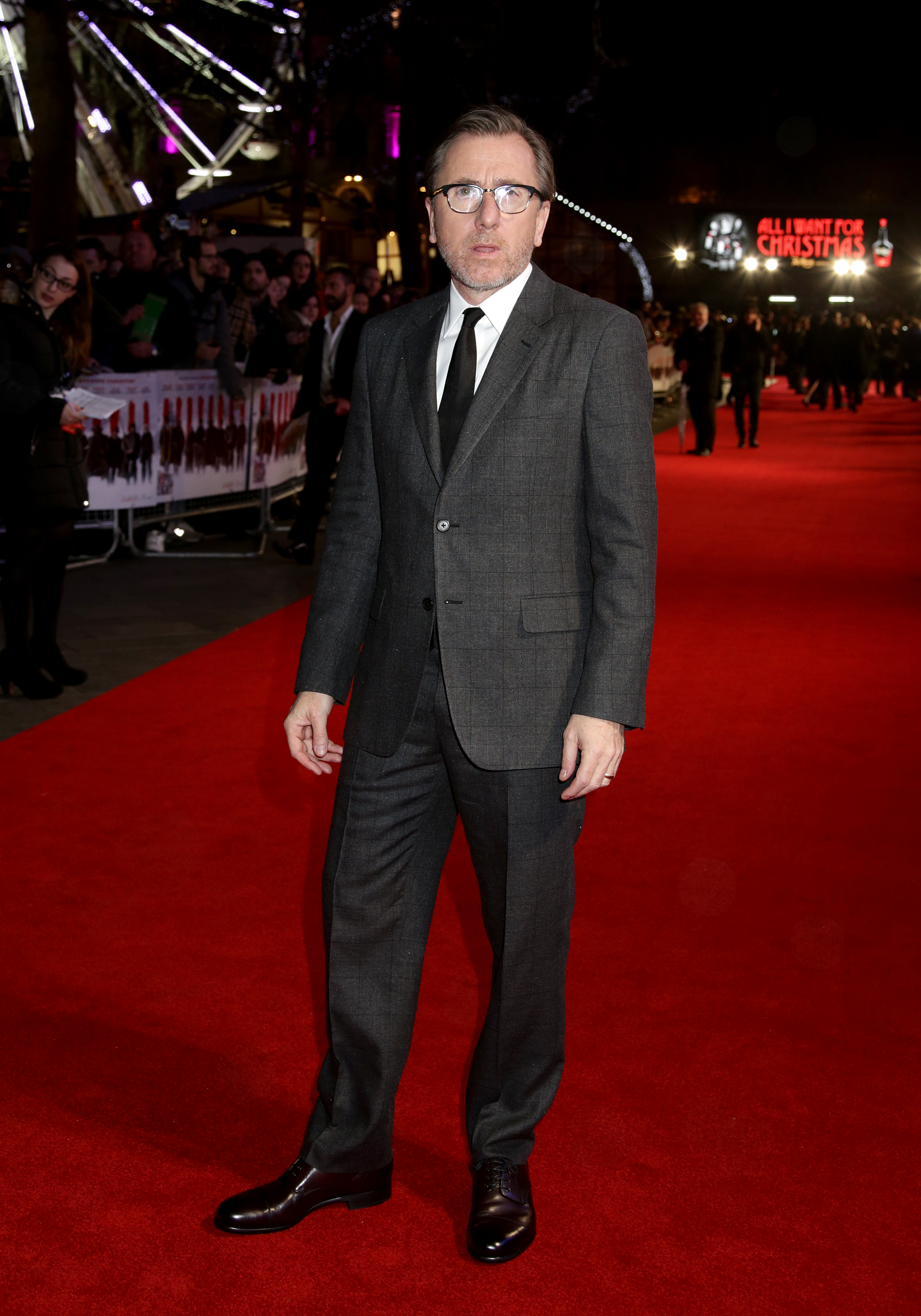 Tim Roth warns against BBC across-the-board pay cuts ... Tim Roth