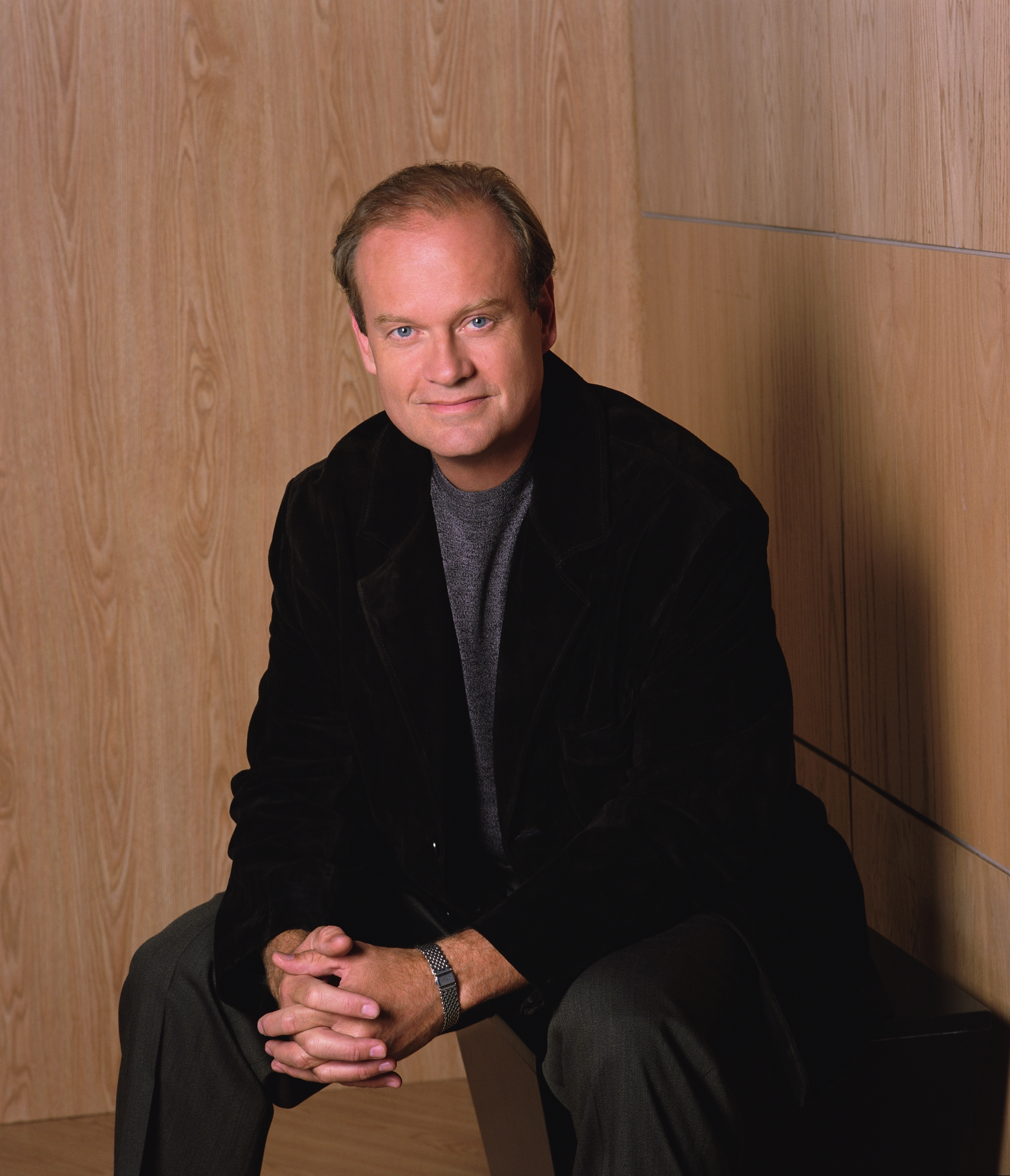 Kelsey grammer to make london stage debut in big fish the for Big fish musical script