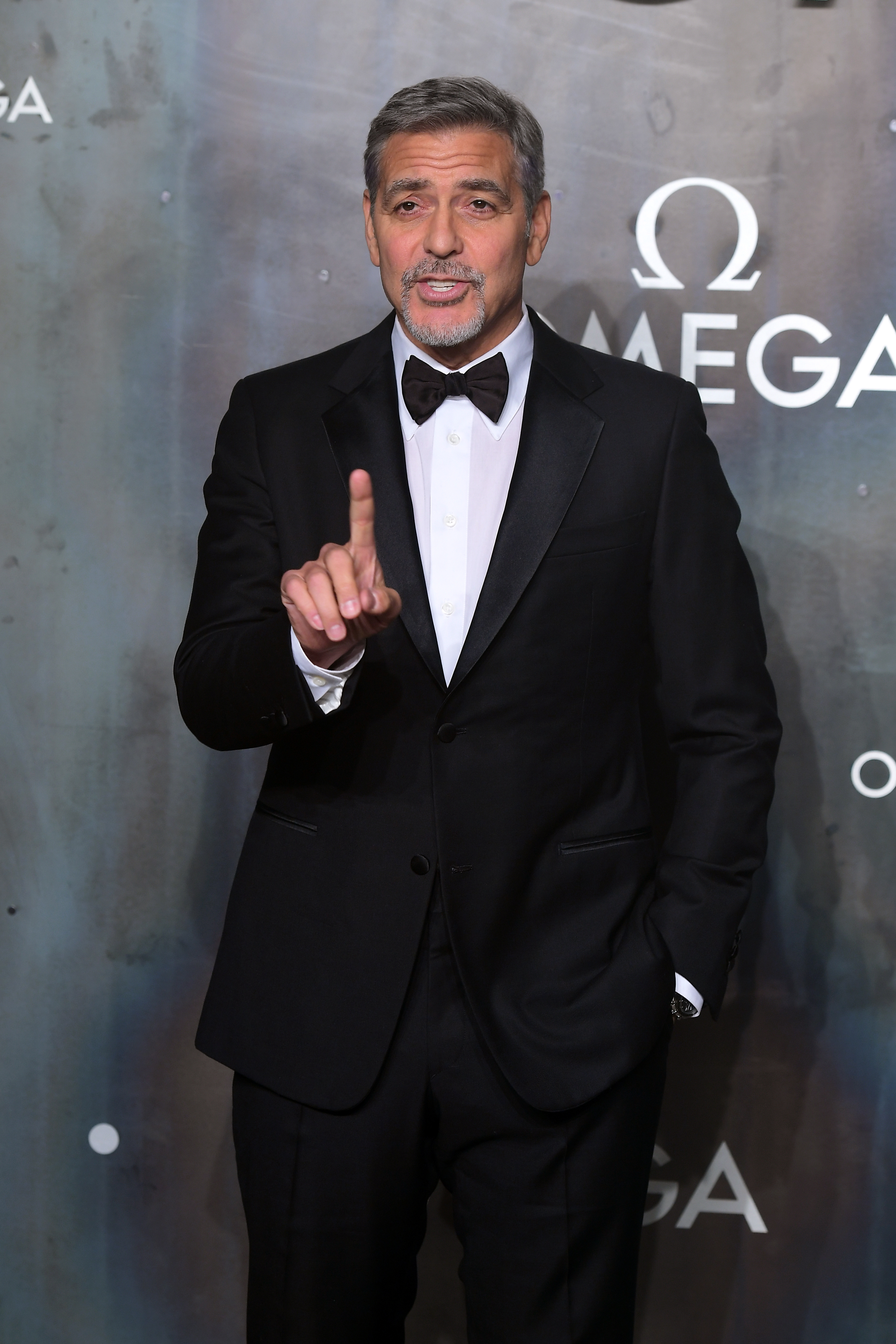 George Clooney threatens French magazine with 'full extent ...