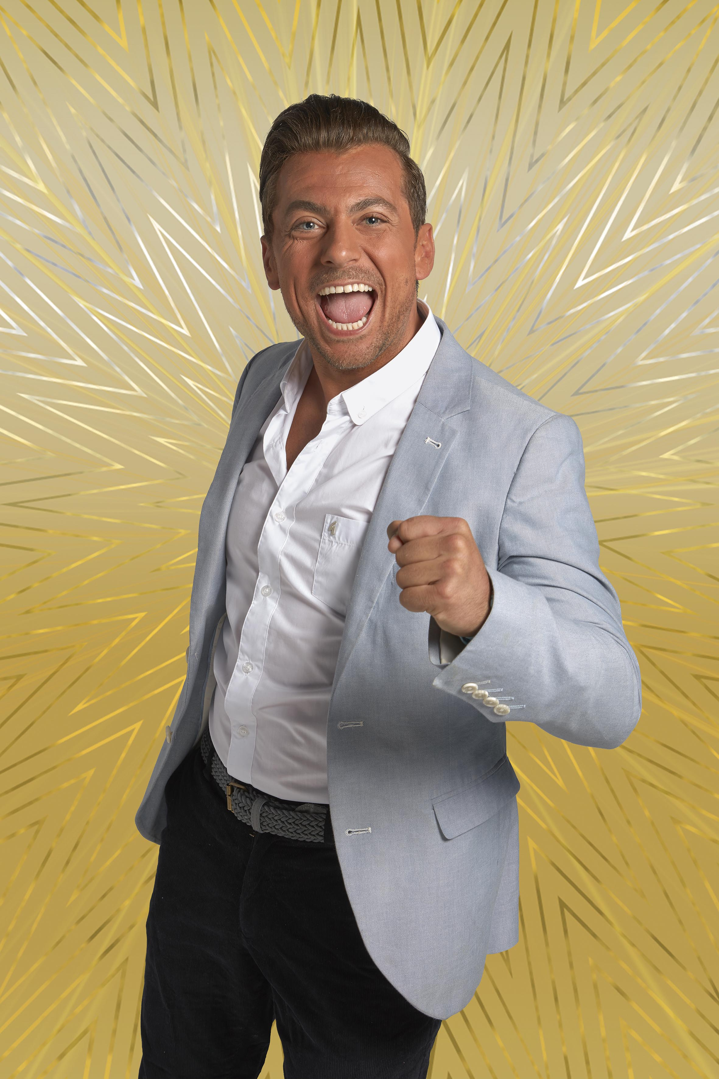 celebrity big brother summer 2017 line up housemates and