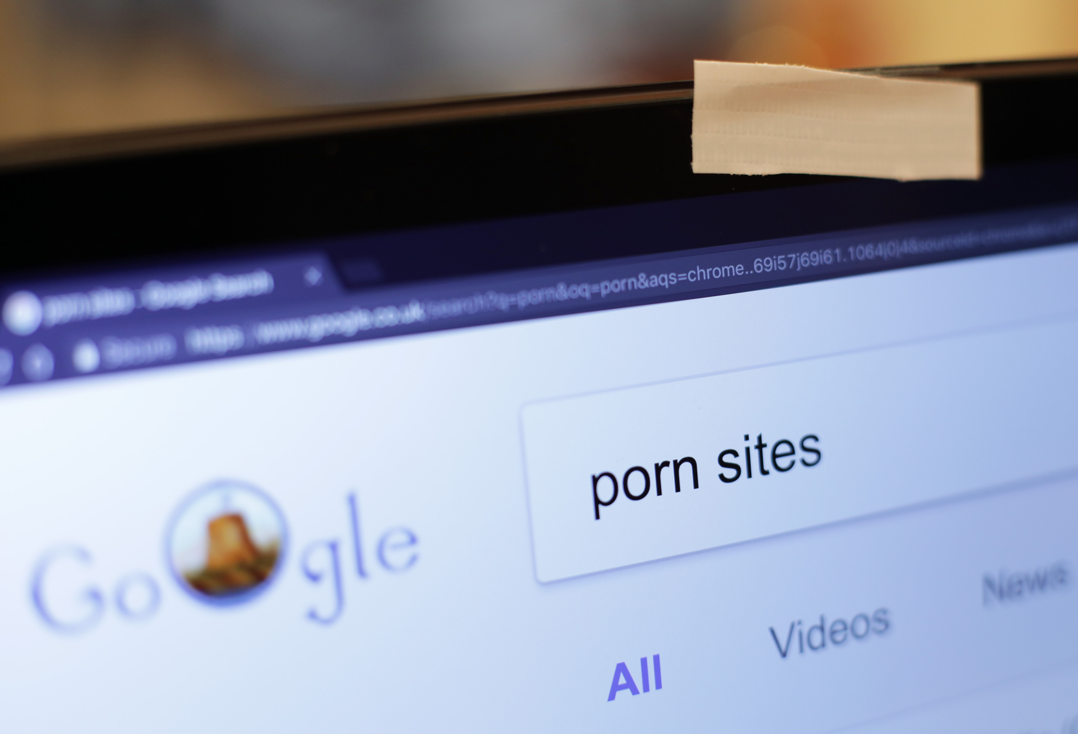 Watching Porn at an Early Age Linked to Poor Attitudes Toward Women