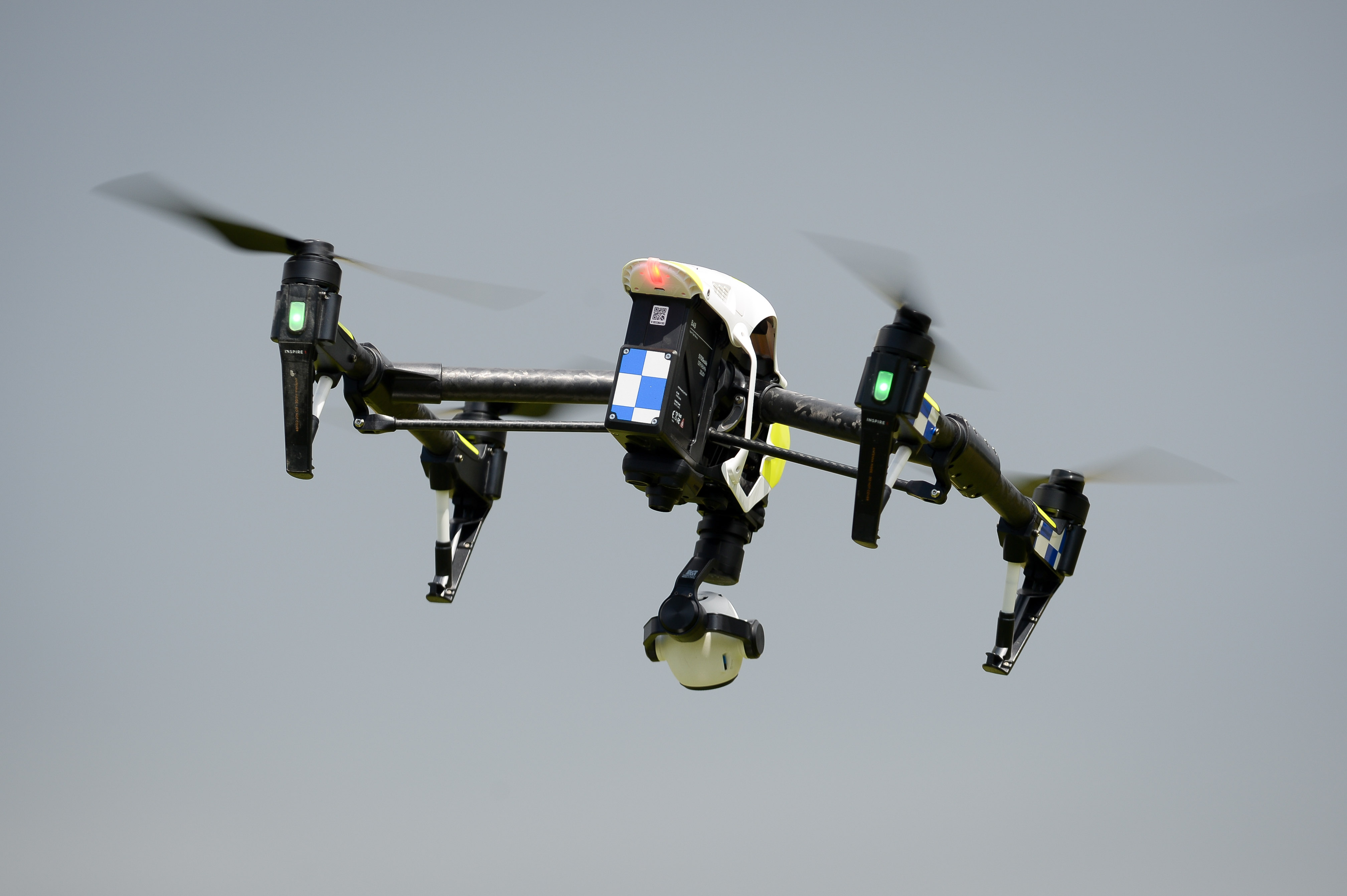 Secret Service to Test Tethered Drone at Trump NJ Golf Club