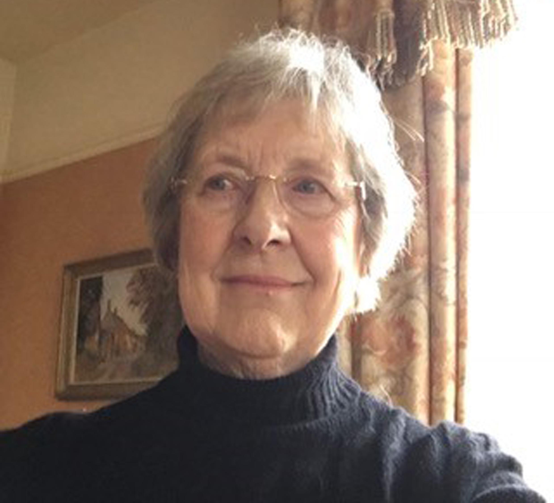 Sue Windsor.