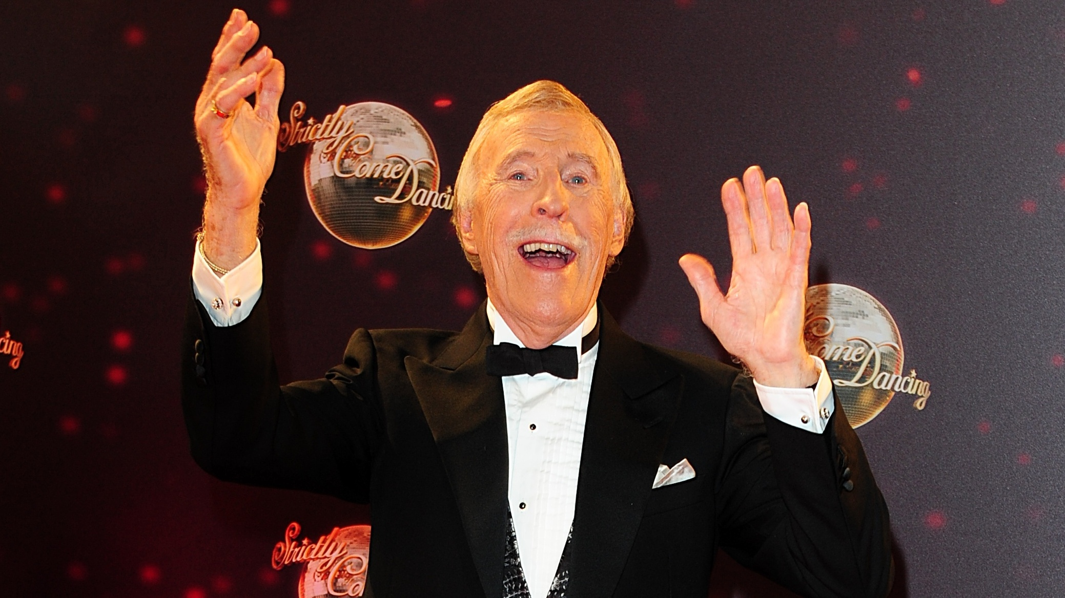QUIZ: Which Of These Catchphrases Belonged To Bruce Forsyth?
