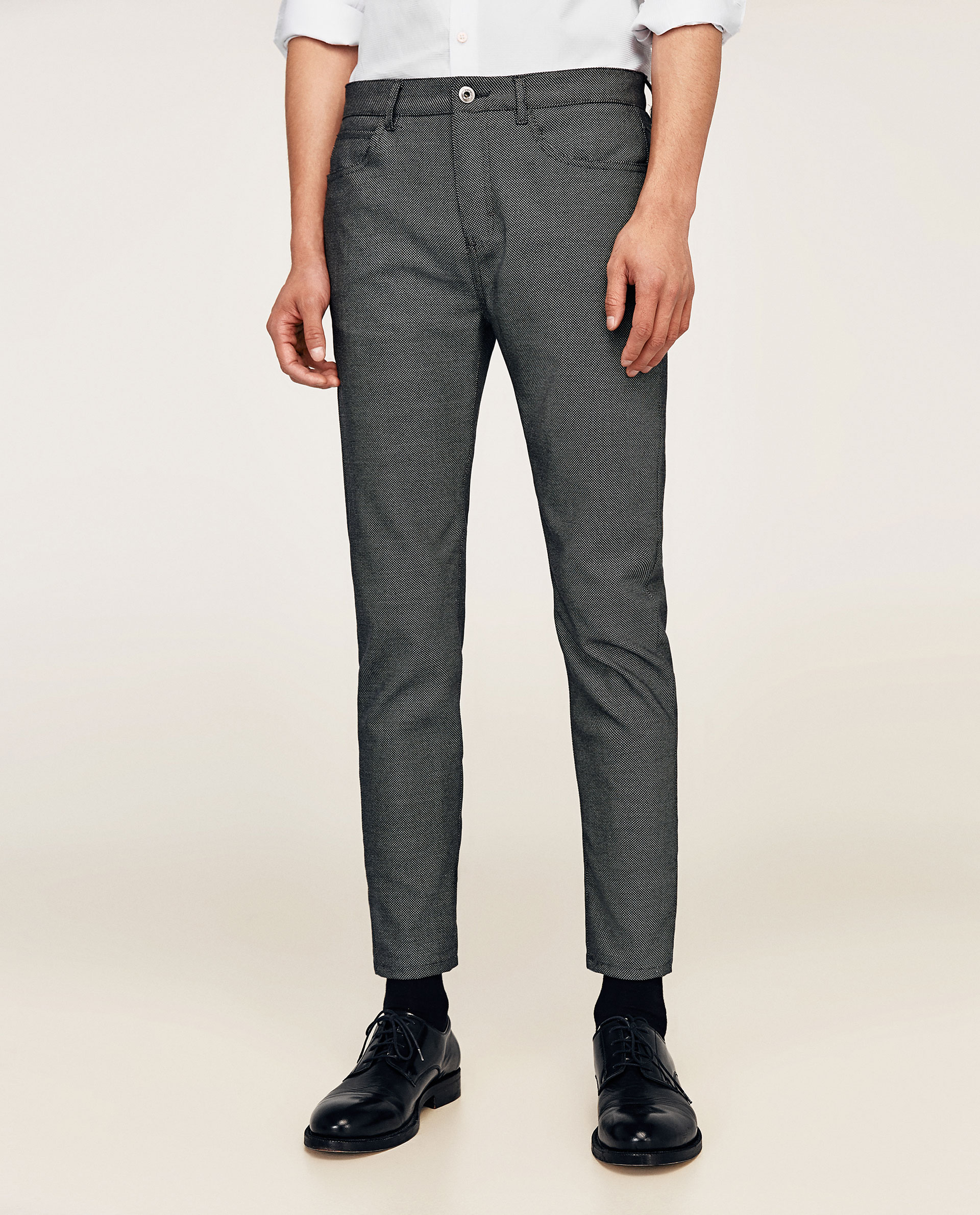 Trousers from Zara