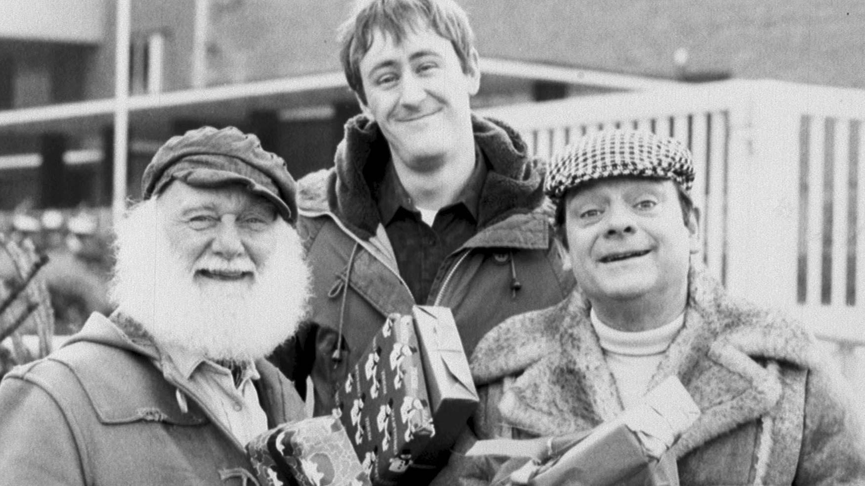 Only Fools And Horses (PA)