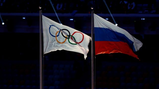 International Olympic Committee life bans for three more Russians