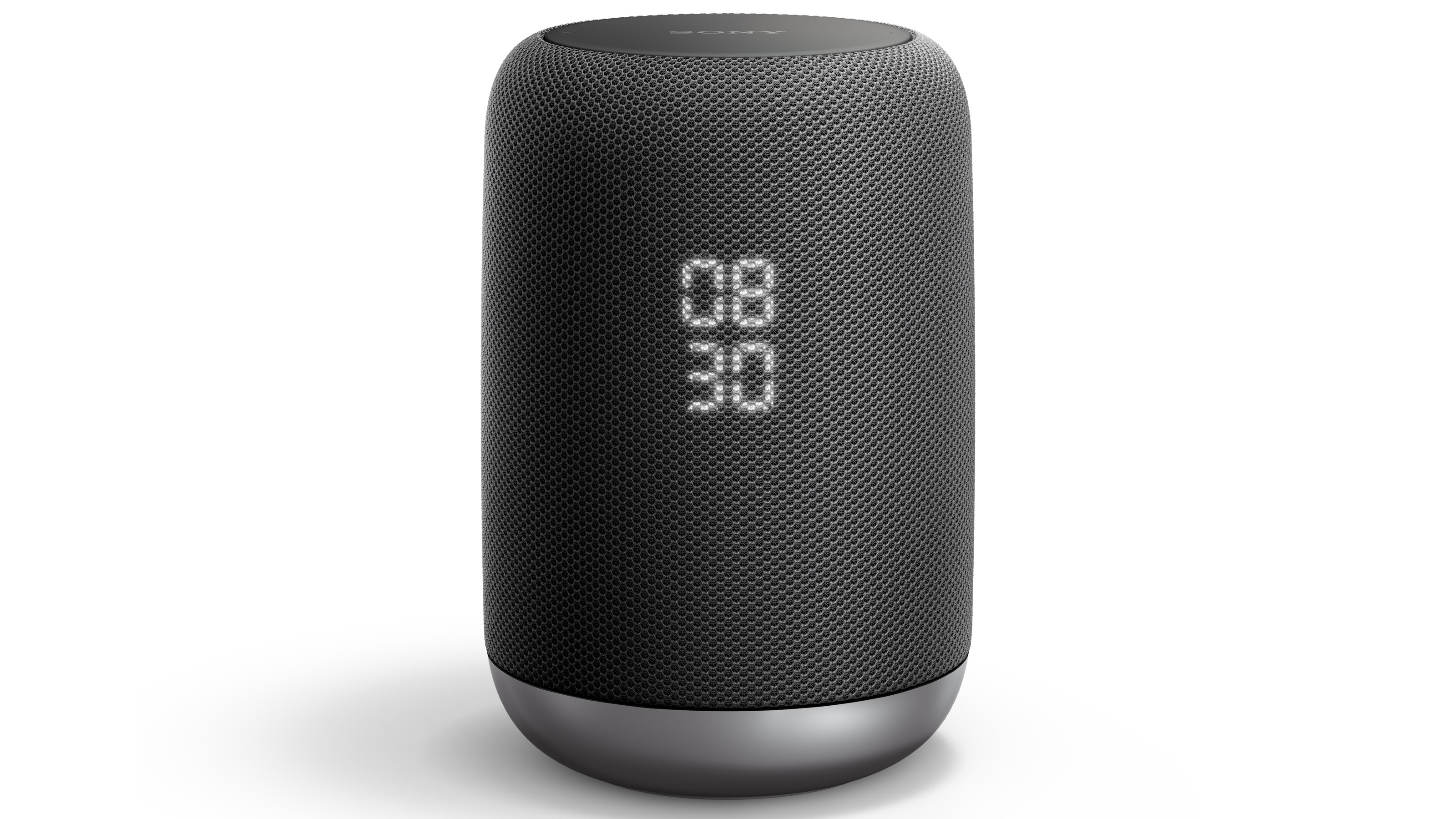 The new Sony smart speaker