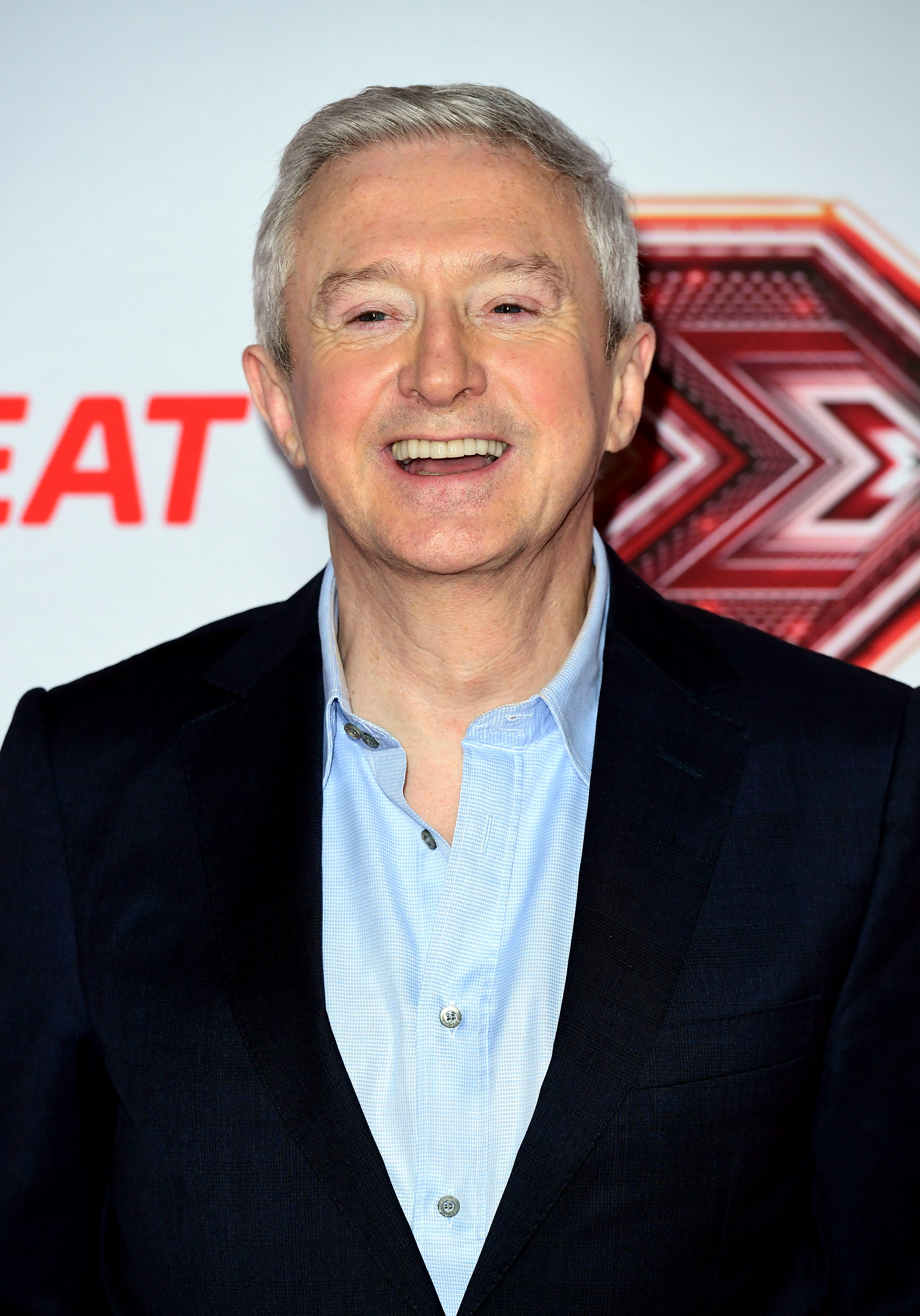 Louis Walsh (Matt Crossick/PA)