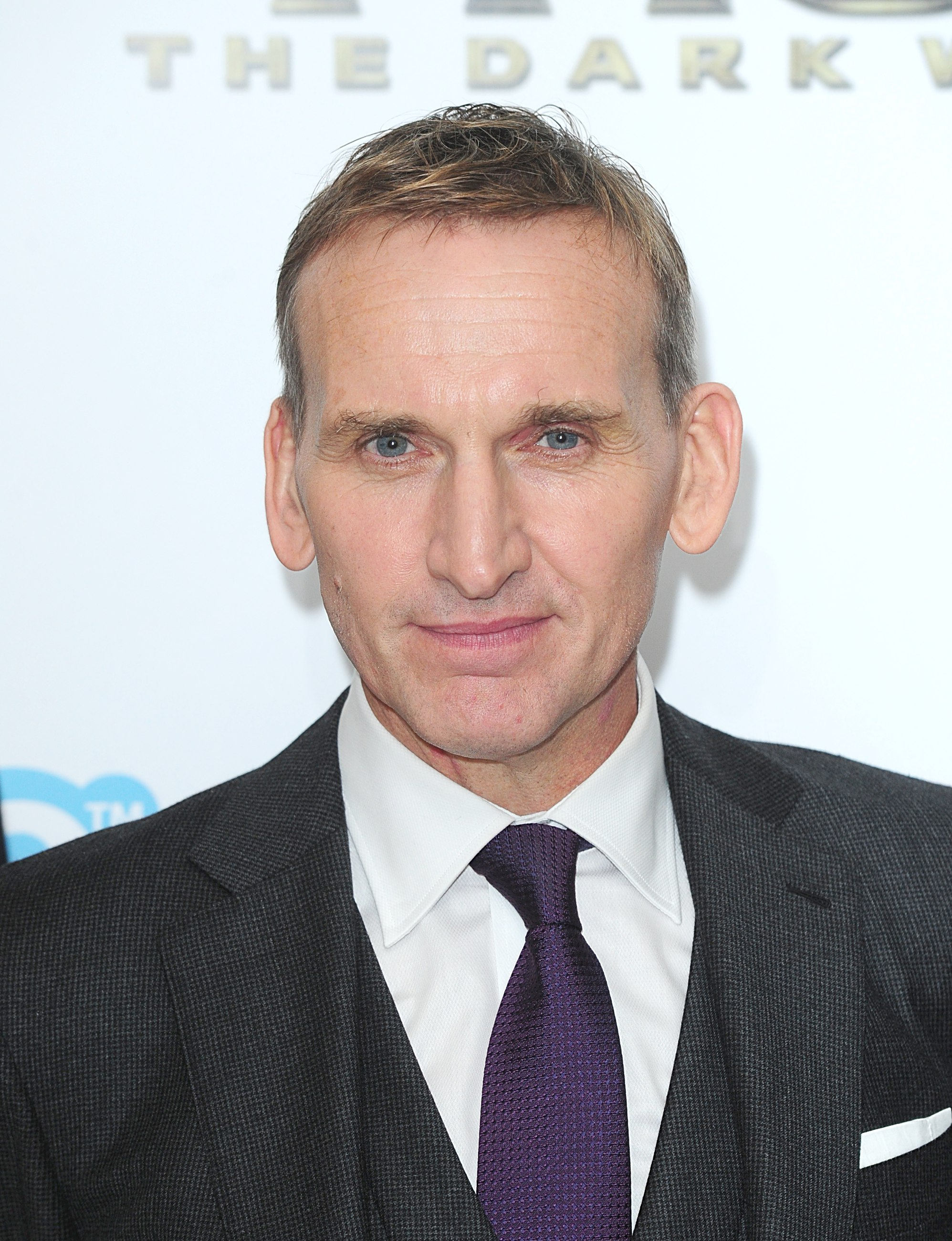 Christopher Eccleston (Ian West/PA)