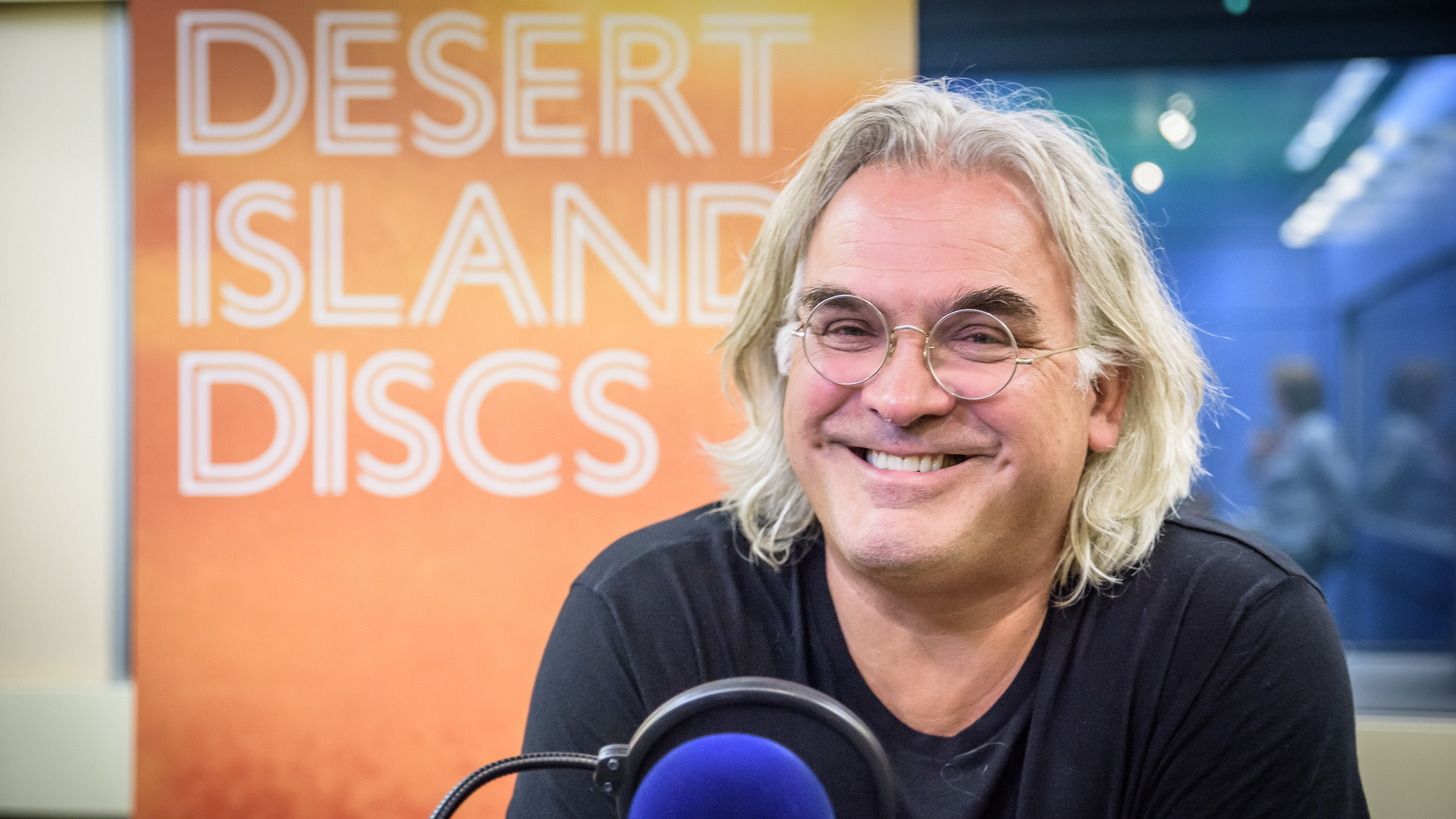 Paul Greengrass on Desert Island Discs (BBC)