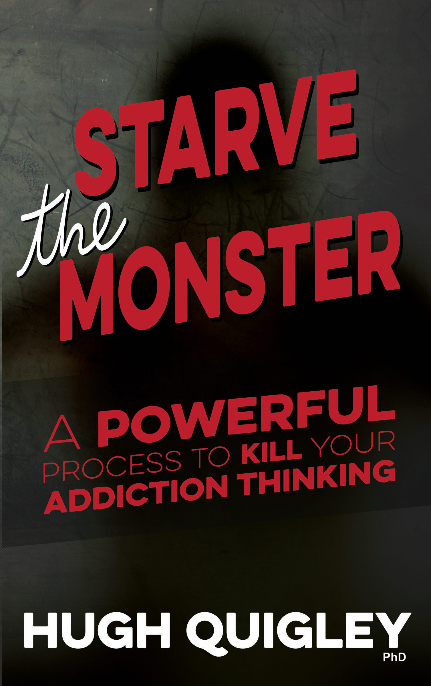 Starve the Monster by Hugh Quigley (HypnoArts/PA)