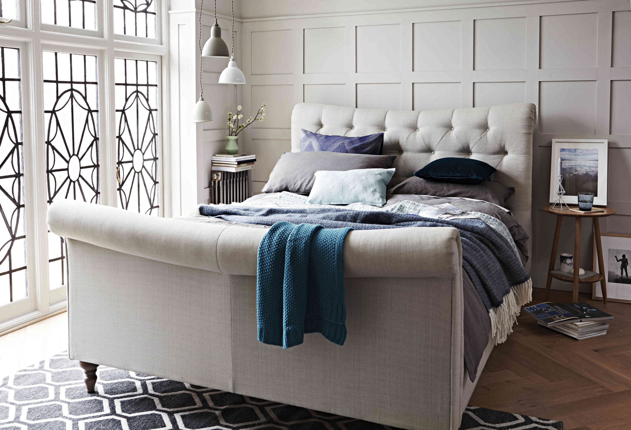 3 dreamy settings for blissful bedrooms - TV3 Xposé