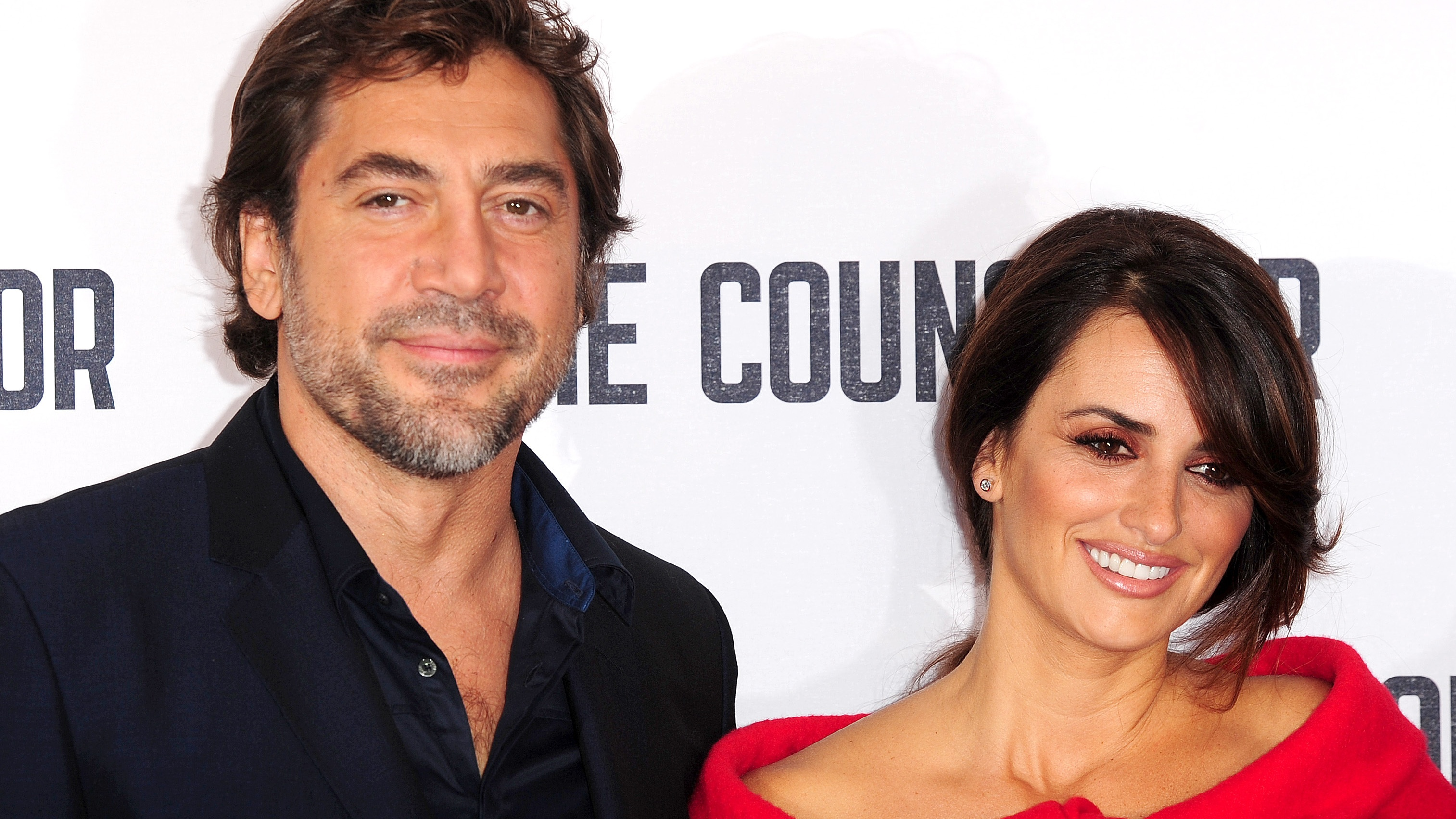 Javier Bardem and Penelope Cruz (Ian West/PA)