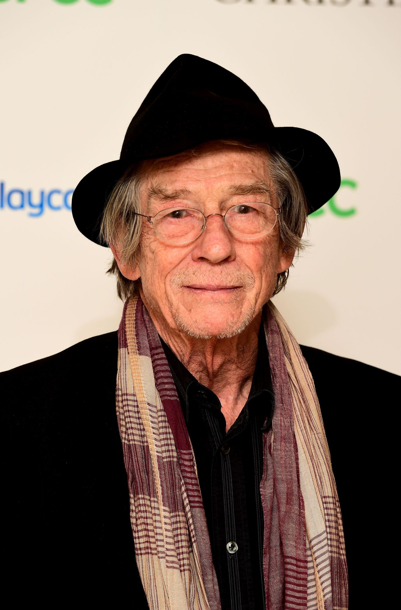 Sir John Hurt ( Ian West/PA)