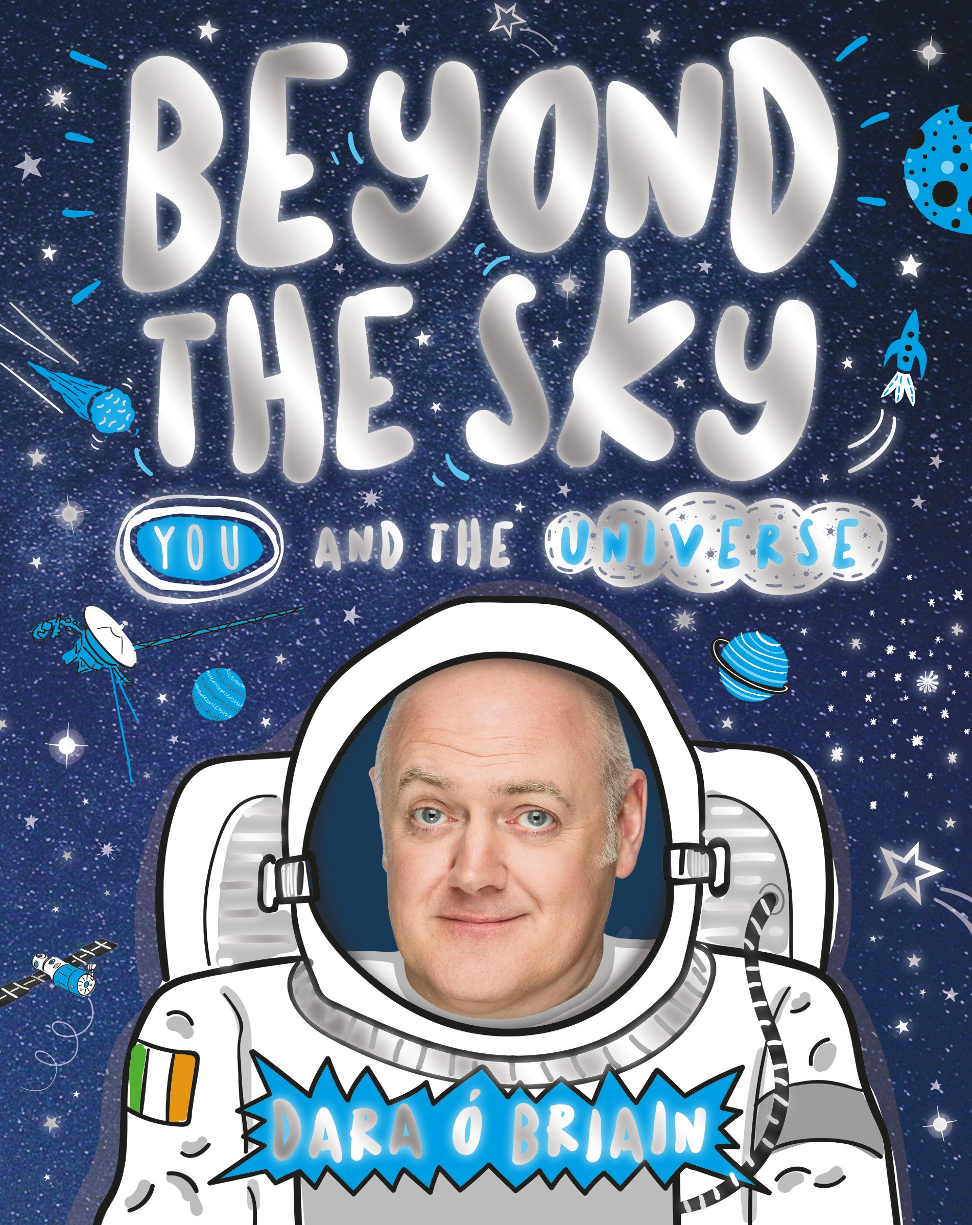 Beyond The Sky (Scholastic/PA)