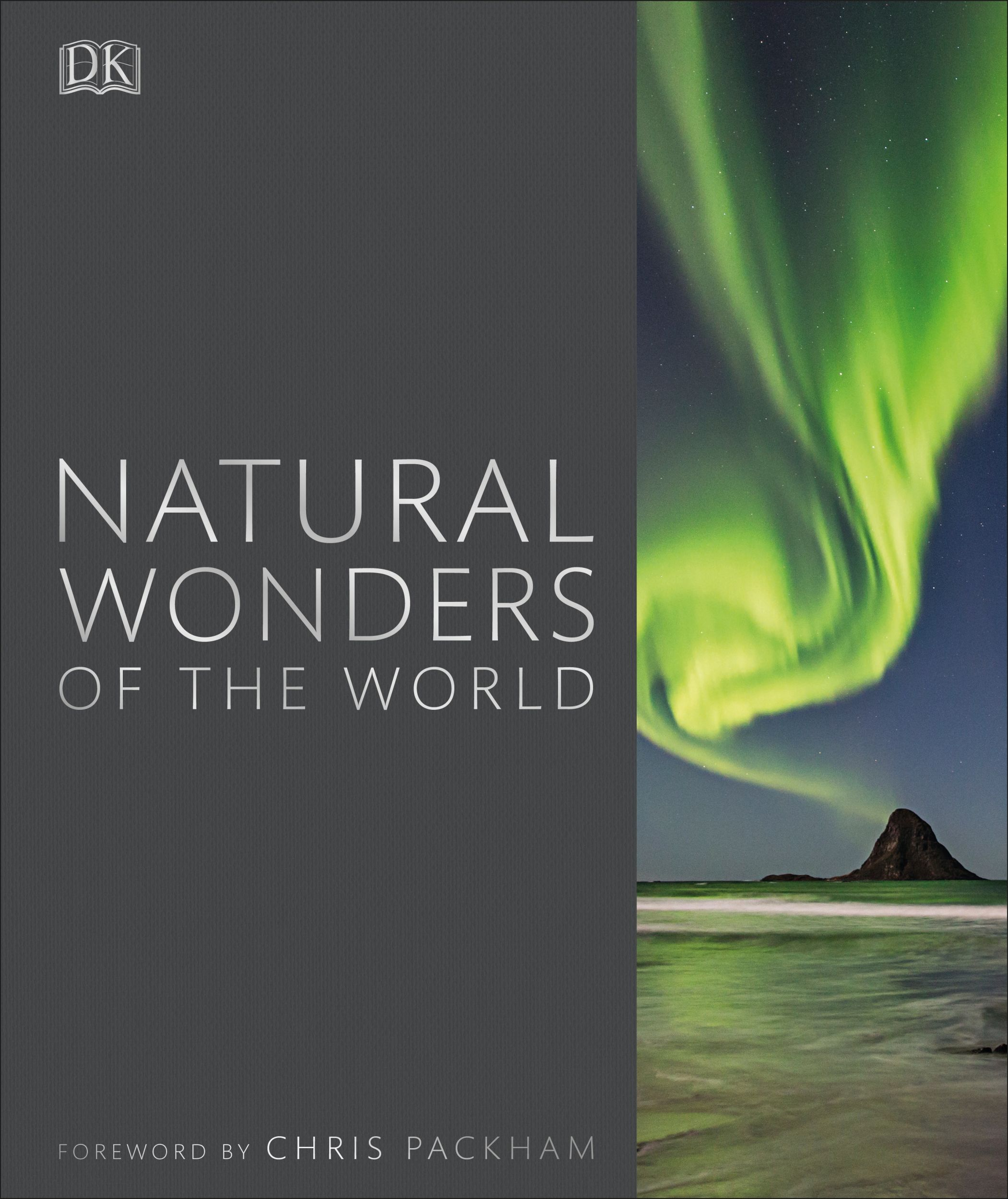 Natural Wonders Of The World (DK/PA)
