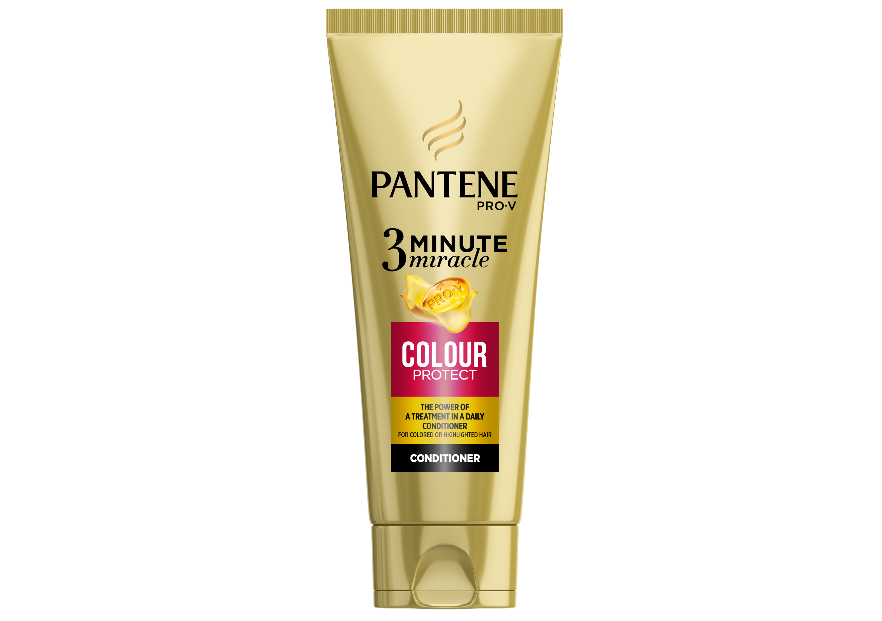 Pantene 3 Minute Miracle Colour Protect