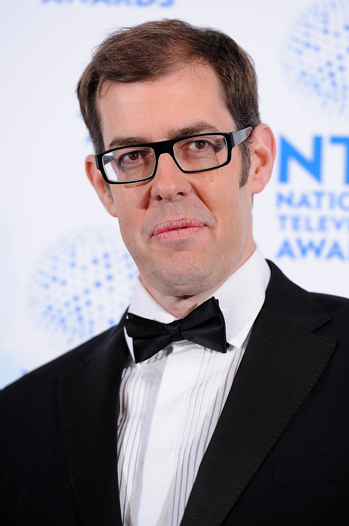 Richard Osman Pessimistic About Future Of Pointless Bt