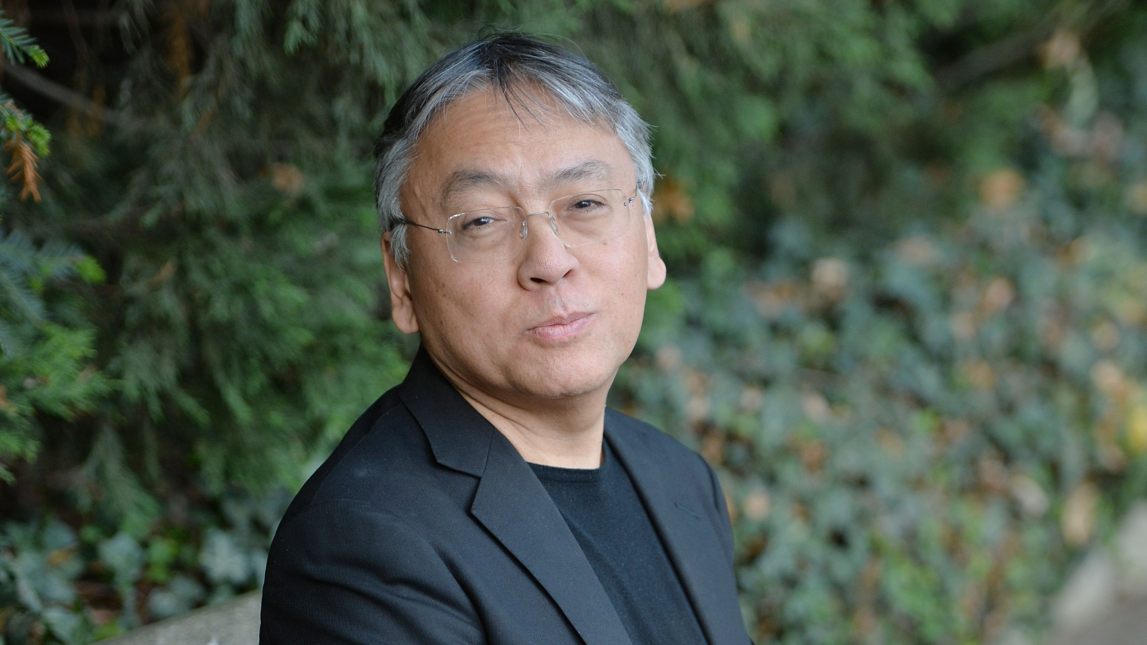 Kazuo Ishiguro, who has won the Nobel Prize for Literature (John Stillwell/PA)