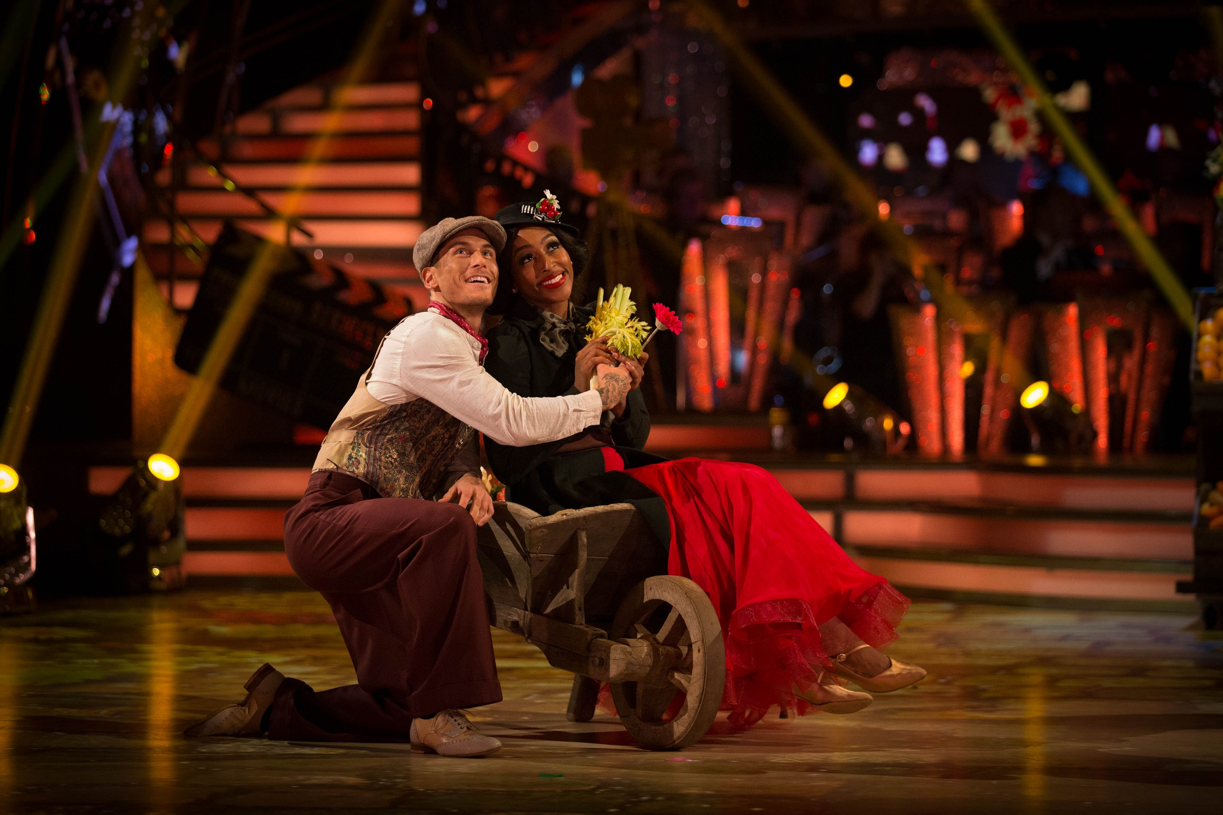Strictly Come Dancing Songs And Dances For This Weekend