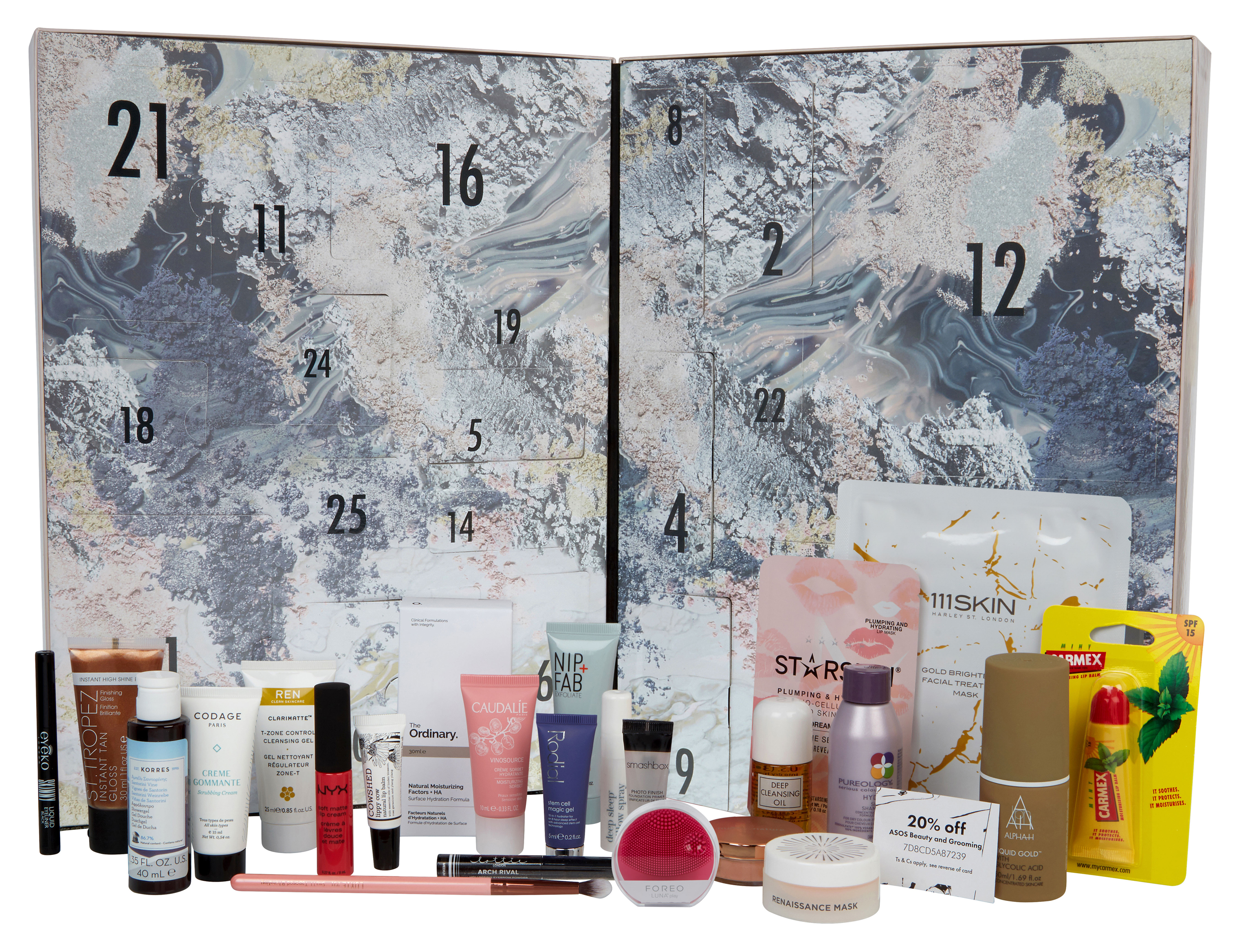 Photo of ASOS Advent Calendar
