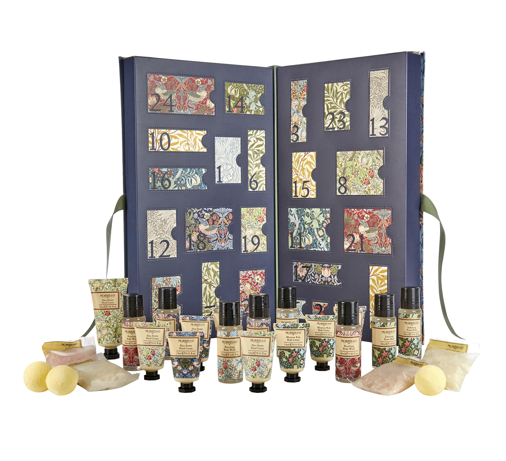 Photo of Morris & Co Advent Calendar