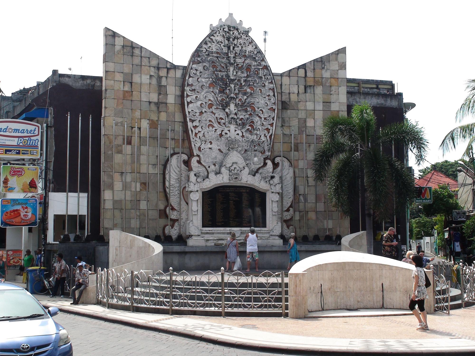 2002 Bali Bombing Memorial (Livinus/Getty Images)