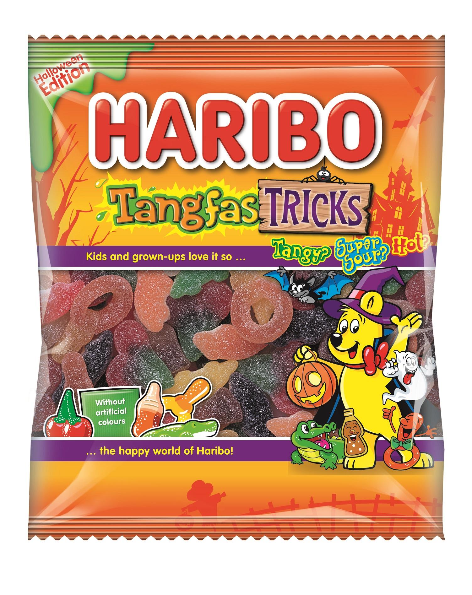 Plastic Haribo Ring