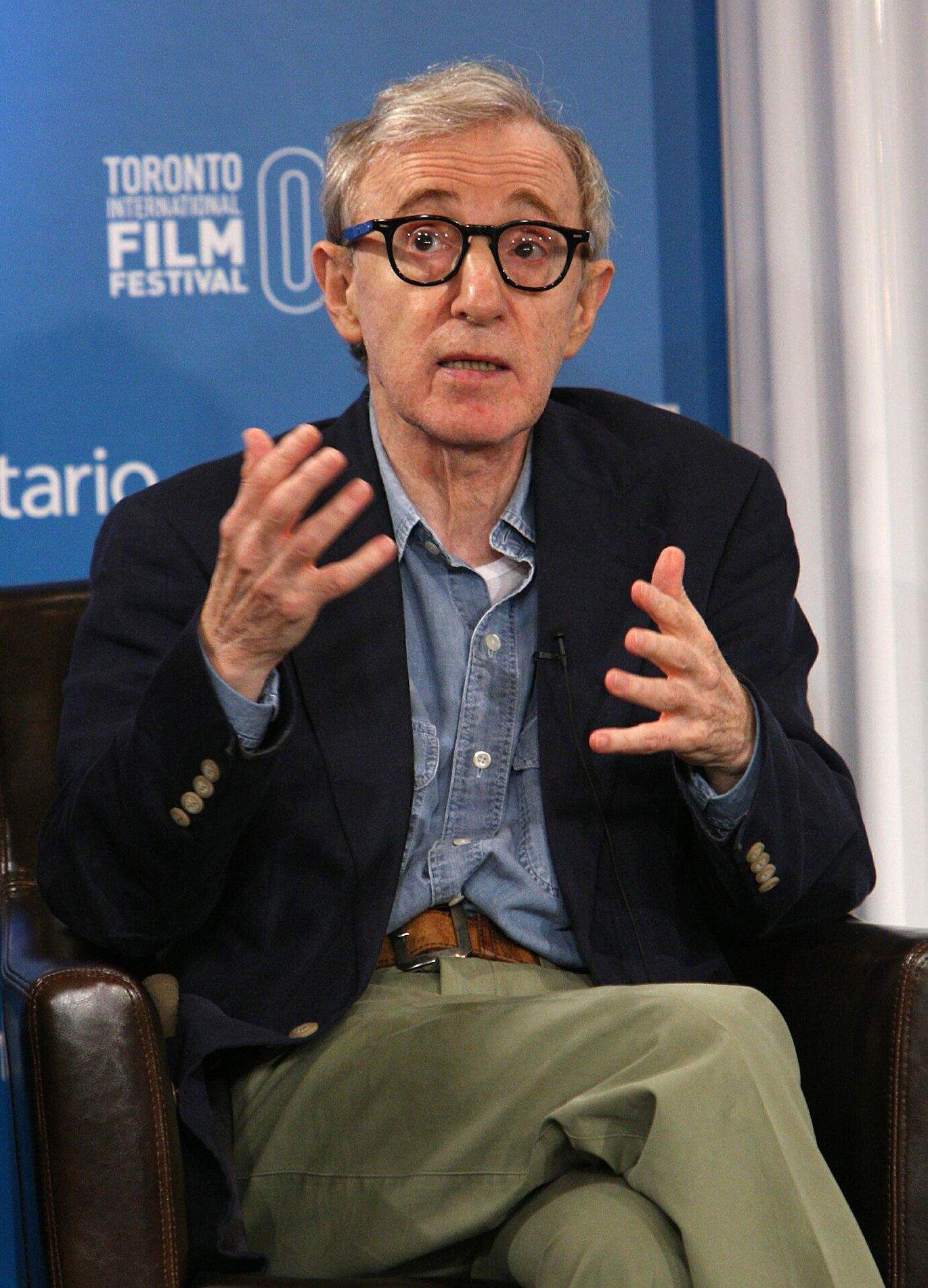 Actor 'regrets' working on Woody Allen film, donates ...
