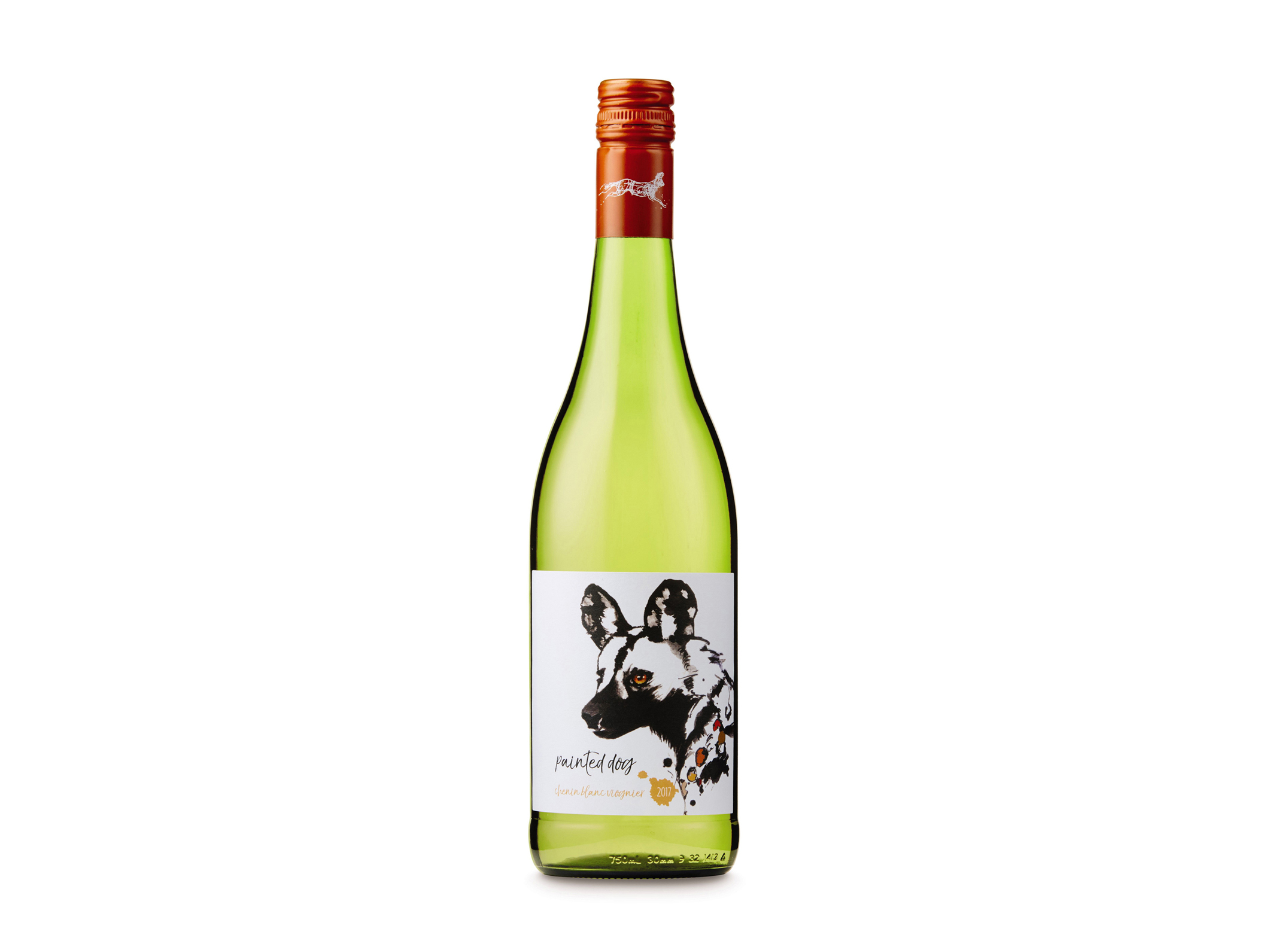Painted Dog Chenin Blanc Viognier, SA
