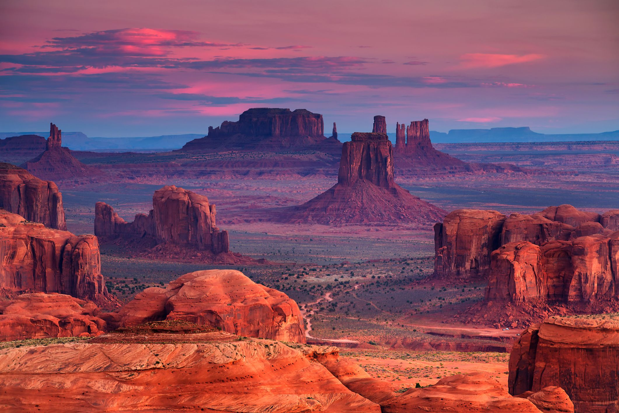 Motels Near Monument Valley Arizona