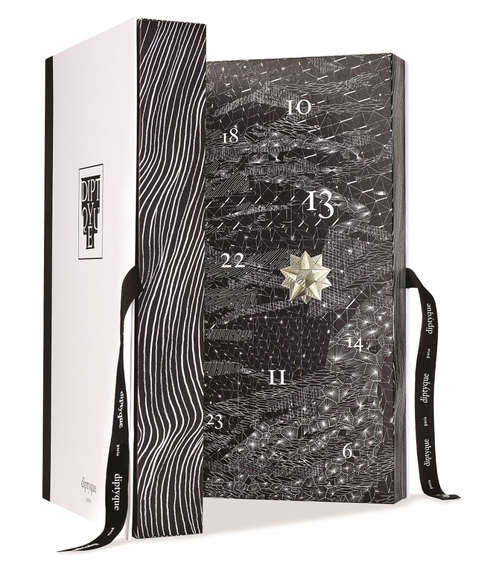 The Grand Advent Calendar by Hotel Chocolat