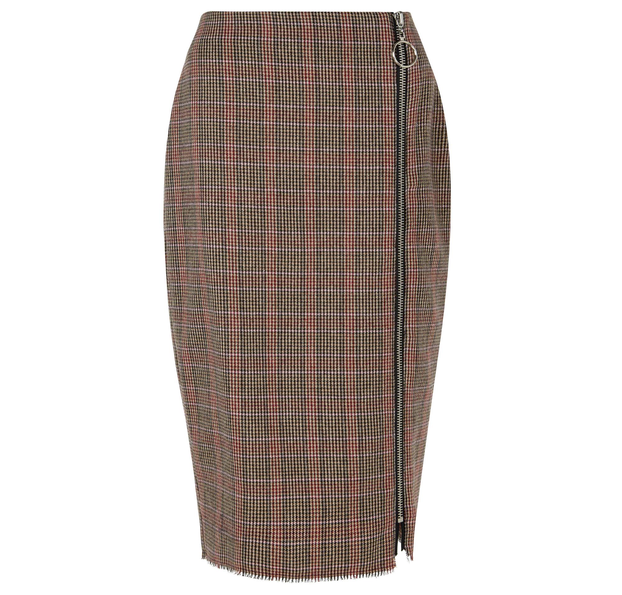River Island Skirt (River Island/PA)