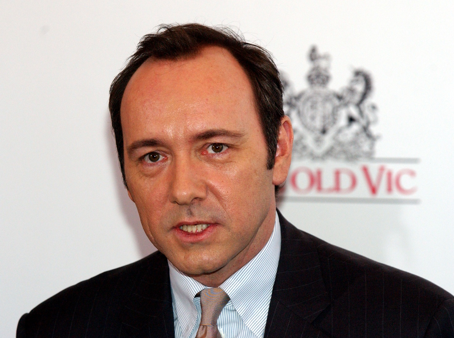 London theatre receives 20 claims of inappropriate behaviour by Kevin Spacey