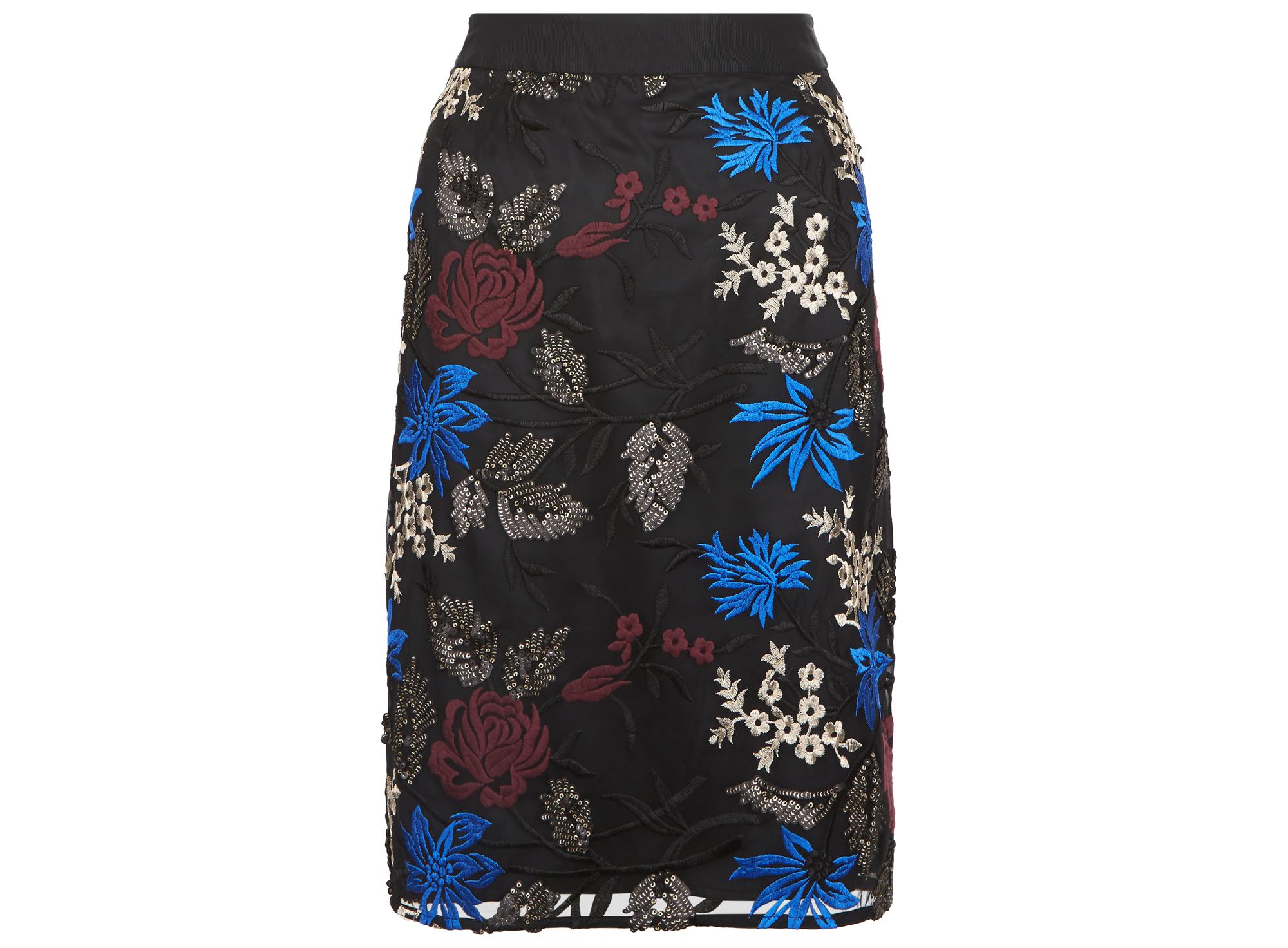 Fenn Wright Manson Petite Lulu Skirt