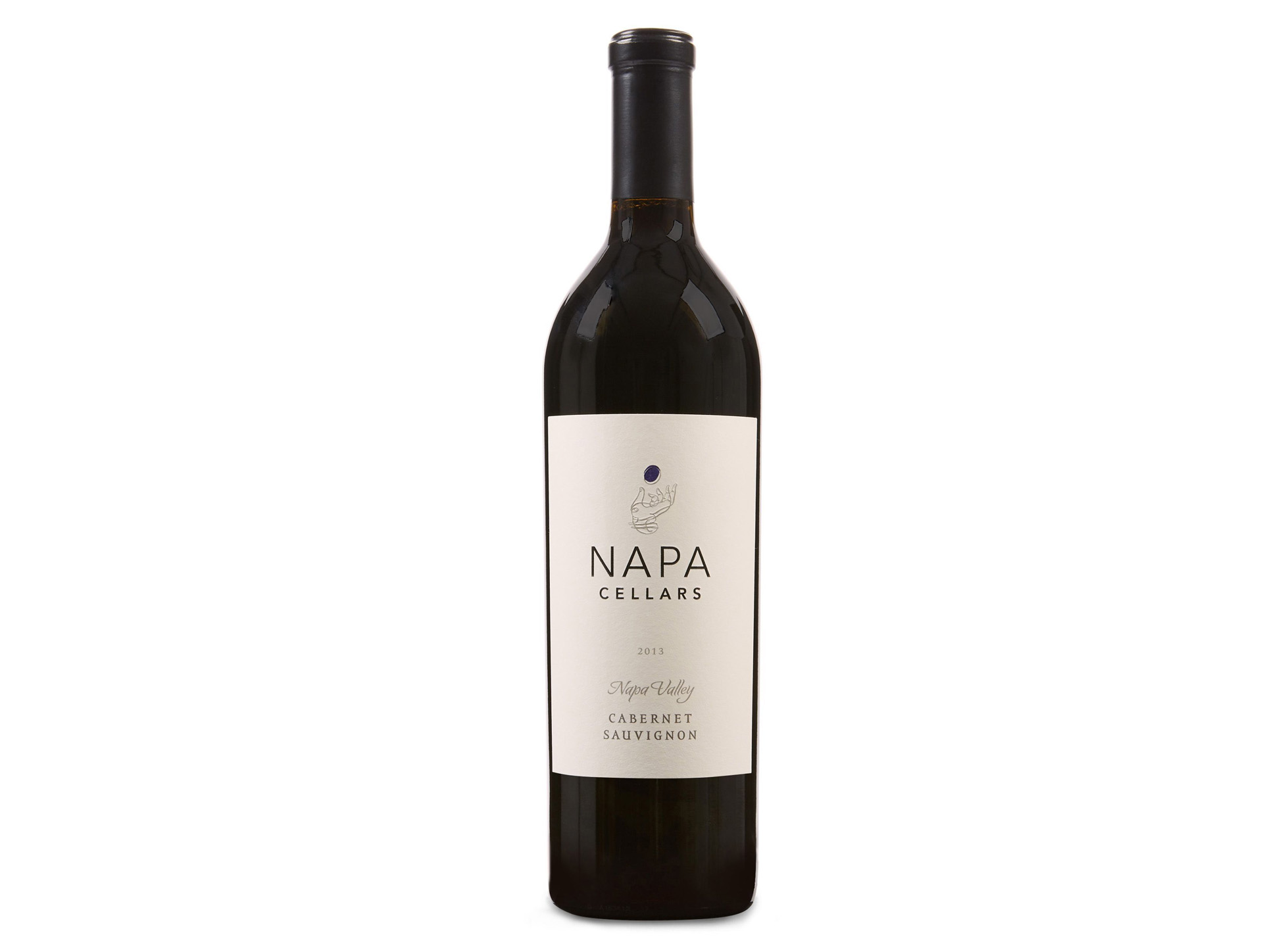 Napa Valley Cabernet Sauvignon, California, USA (Marks & Spencer/PA)
