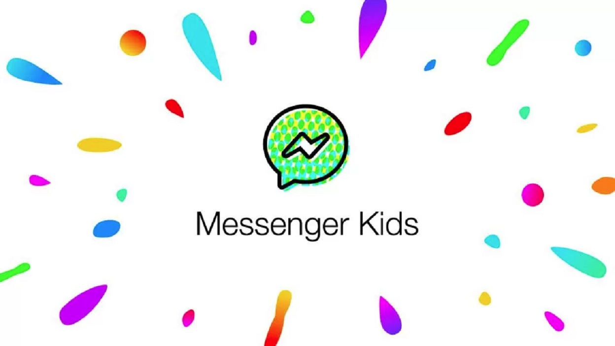 Facebook Launched 'Messenger Kids' Standalone App for Children Under 13