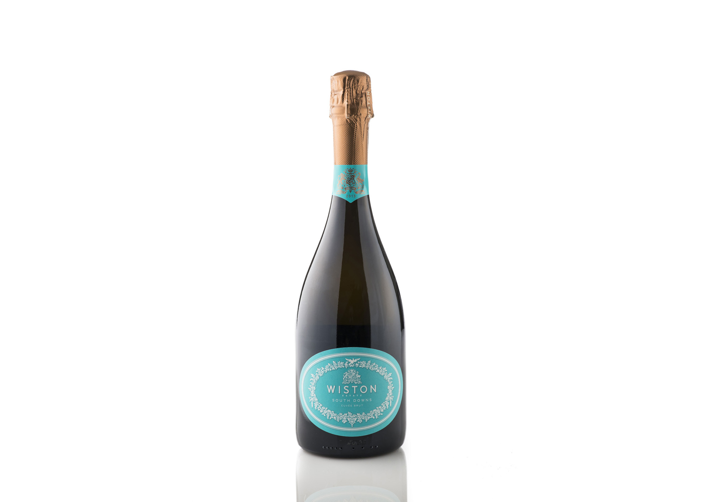 Wiston Estate Cuvee Brut, England