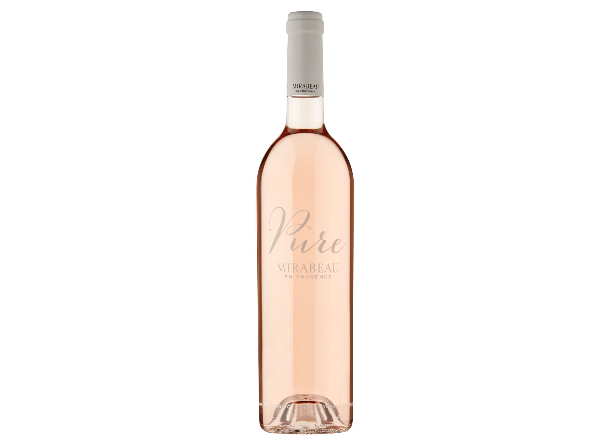 Mirabeau Pure Provence Rose, France